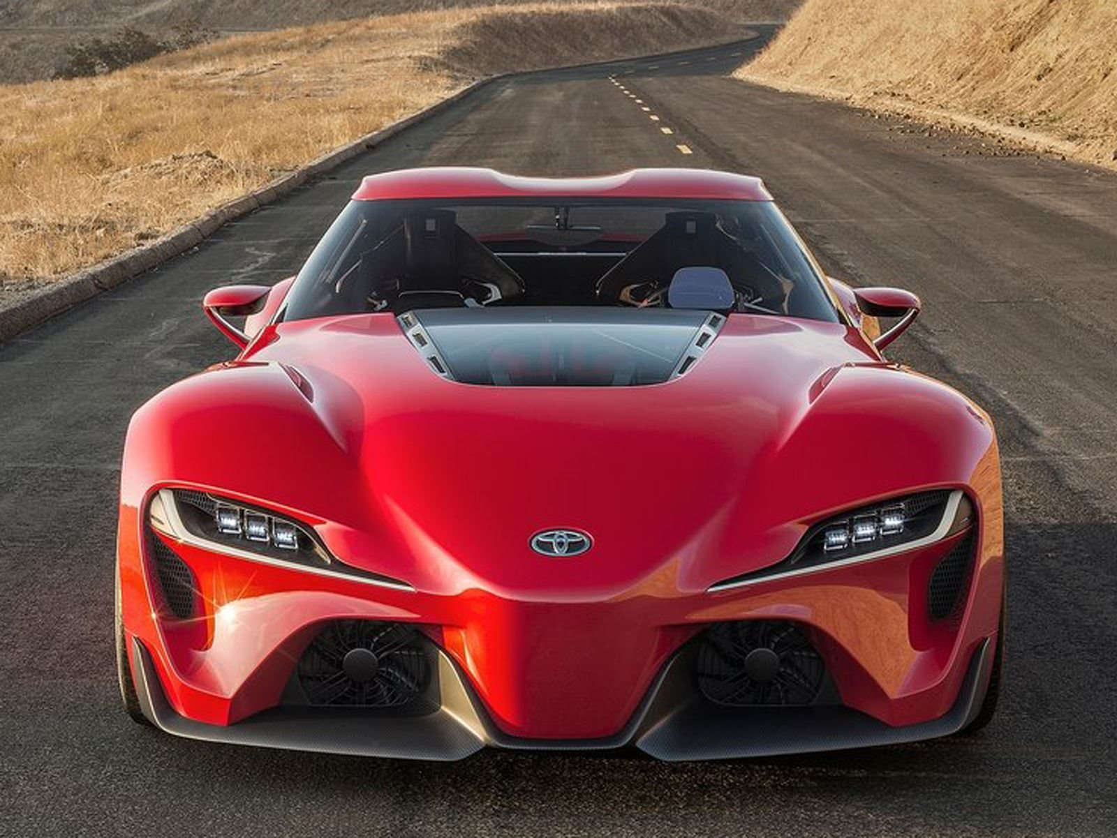 Toyota Ft1 Price >> The New BMW Z4 And Toyota Supra: Everything We Know So Far | CarBuzz