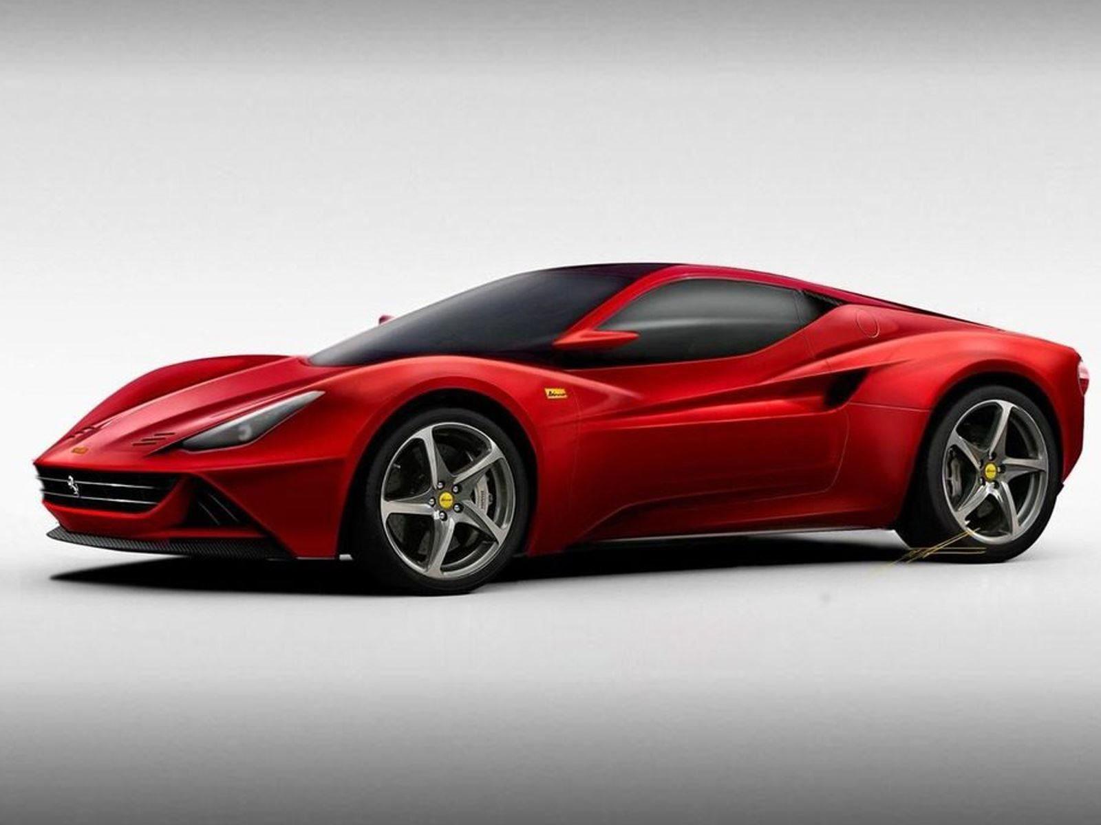 Why A Ferrari Dino Will Sell Better Than A Ferrari Suv Carbuzz