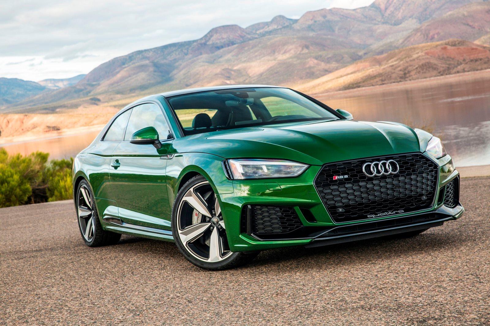 Kelebihan Kekurangan Audi R5 Perbandingan Harga
