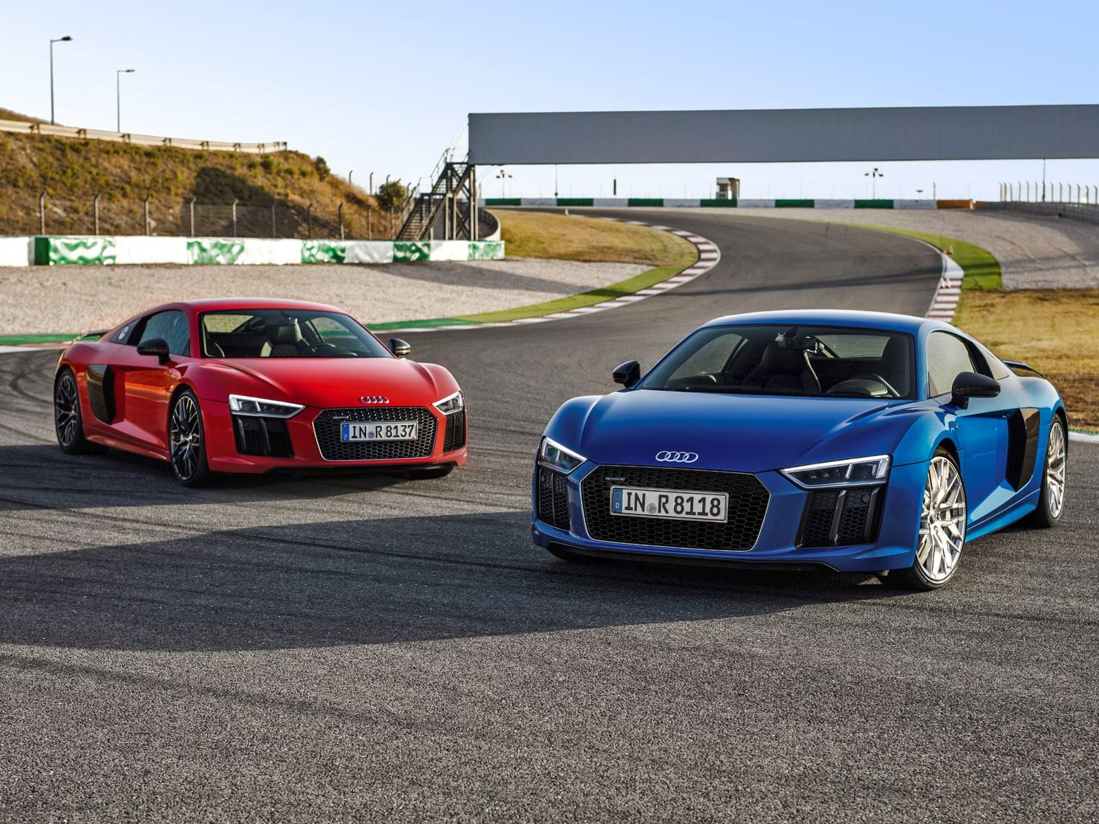 2019 Audi R8 V6 Coming To New York Carbuzz