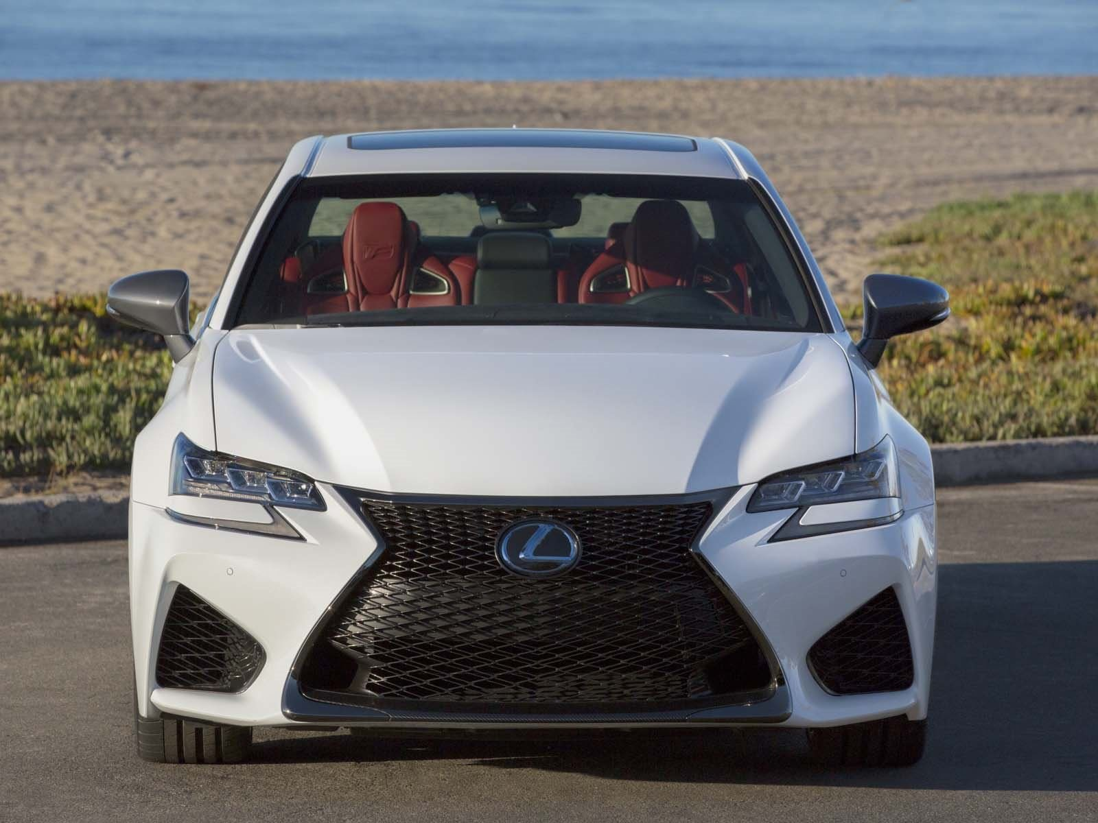 Lexus Gs Might Not Be Long For This World Carbuzz
