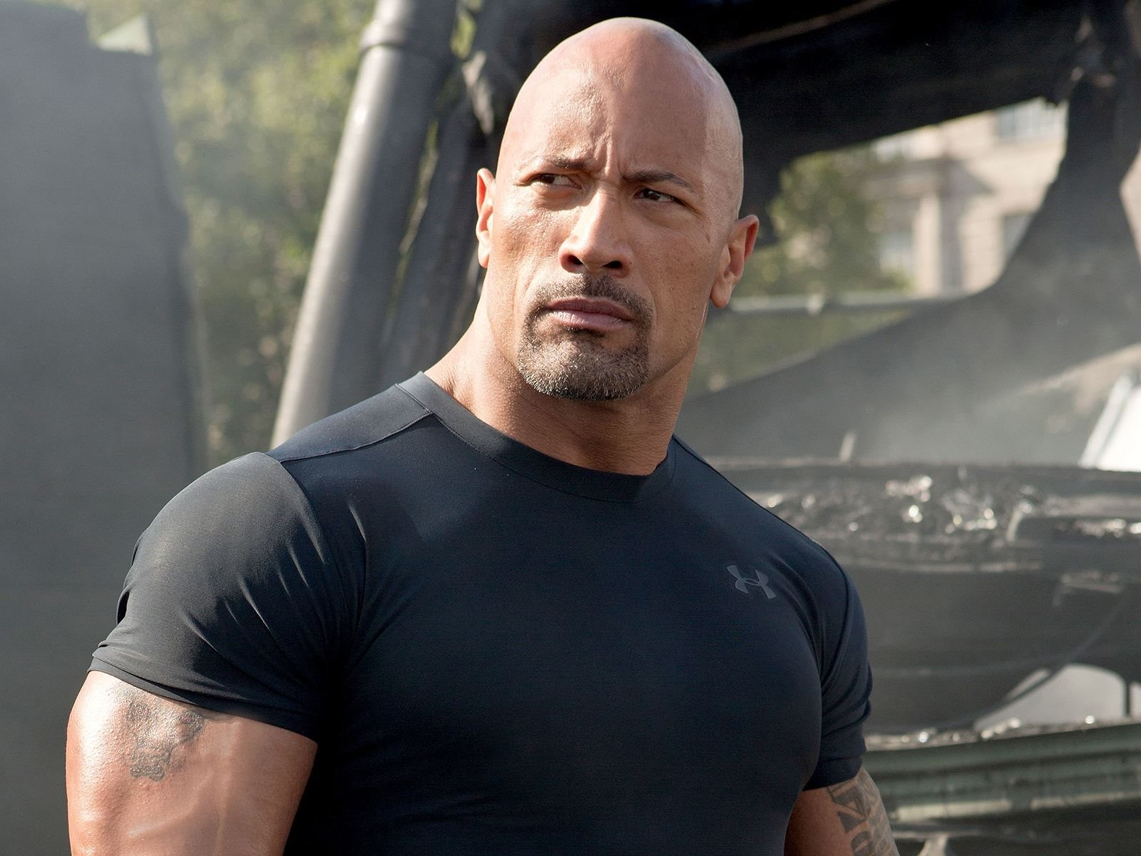 The Rock May Not Return In Fast Furious 9 Carbuzz