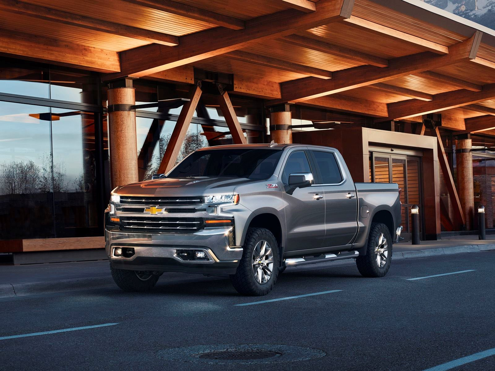 2019 Chevrolet Silverado Horsepower And Torque Numbers