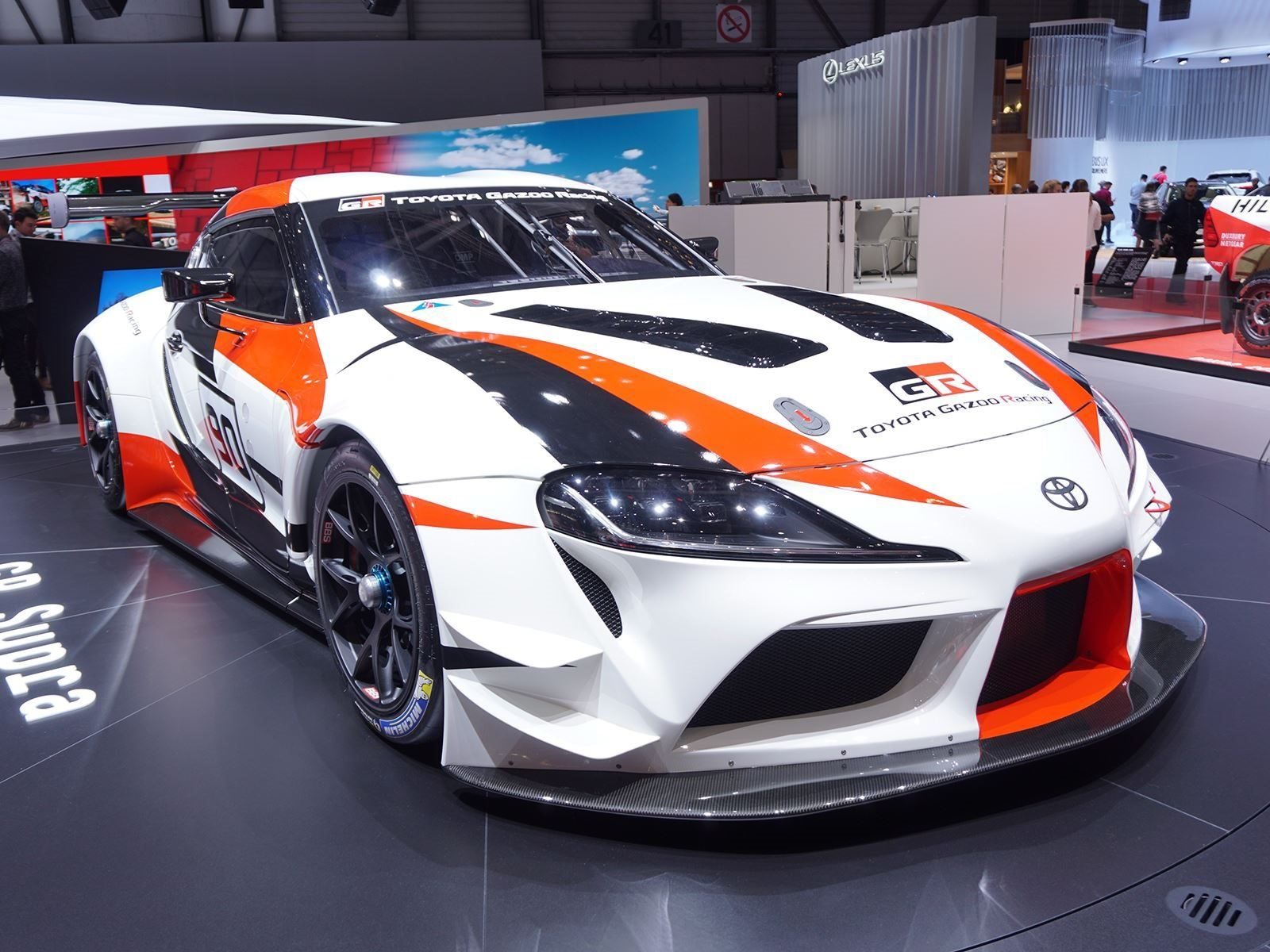 5 Features The Upcoming Toyota Supra Must Have | CarBuzz