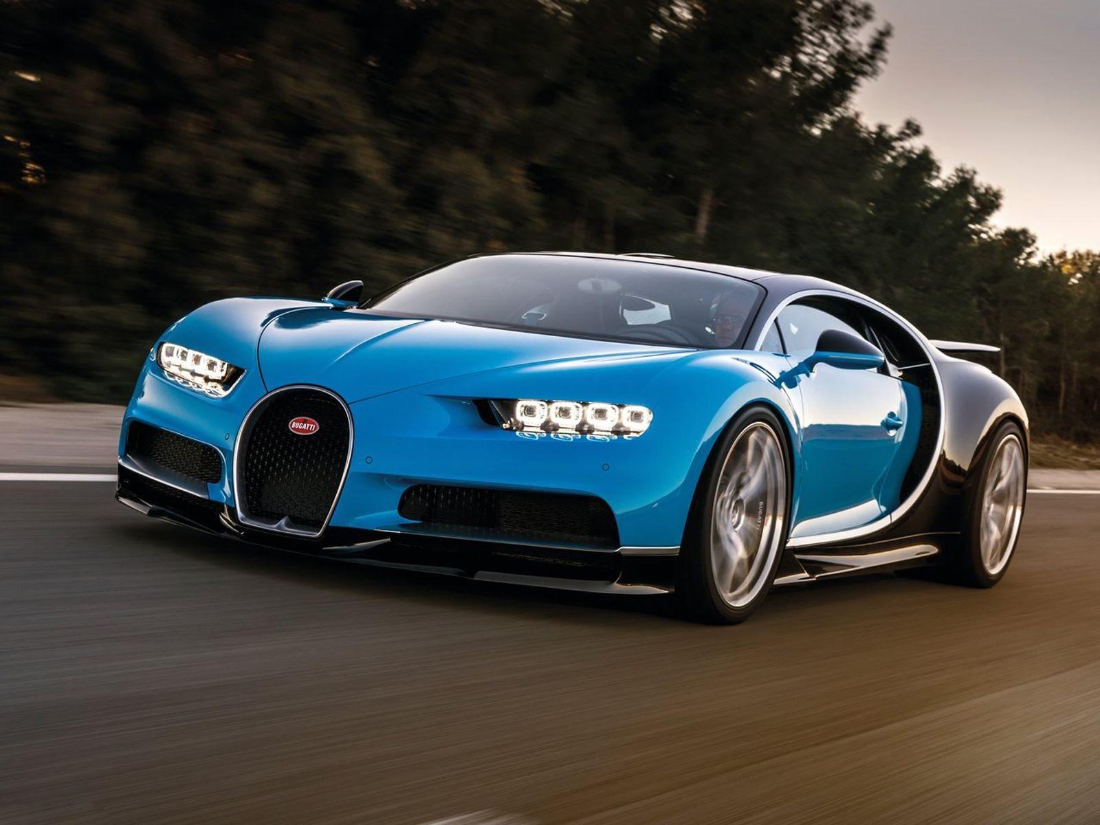 Unlike The Bugatti Veyron Today S Hypercars Actually Make Money