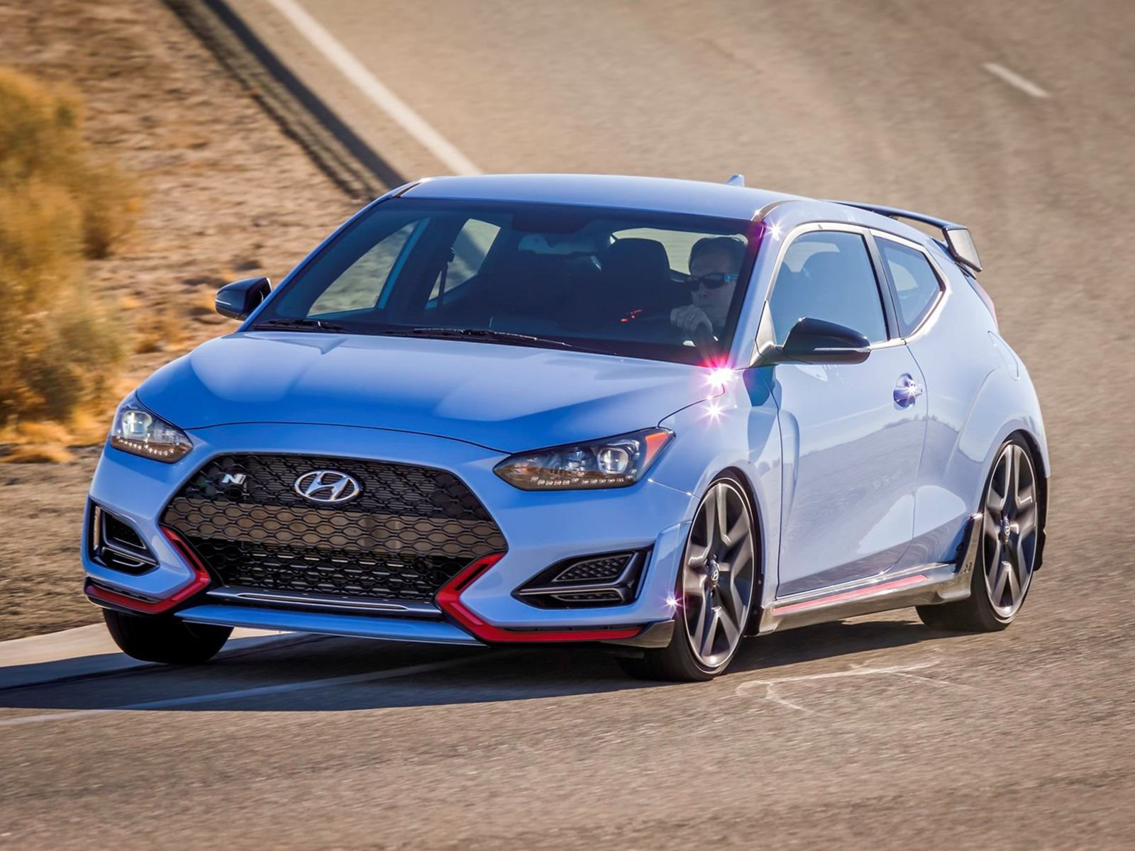 Get Ready To Deck Out Your Hyundai With N Performance Parts