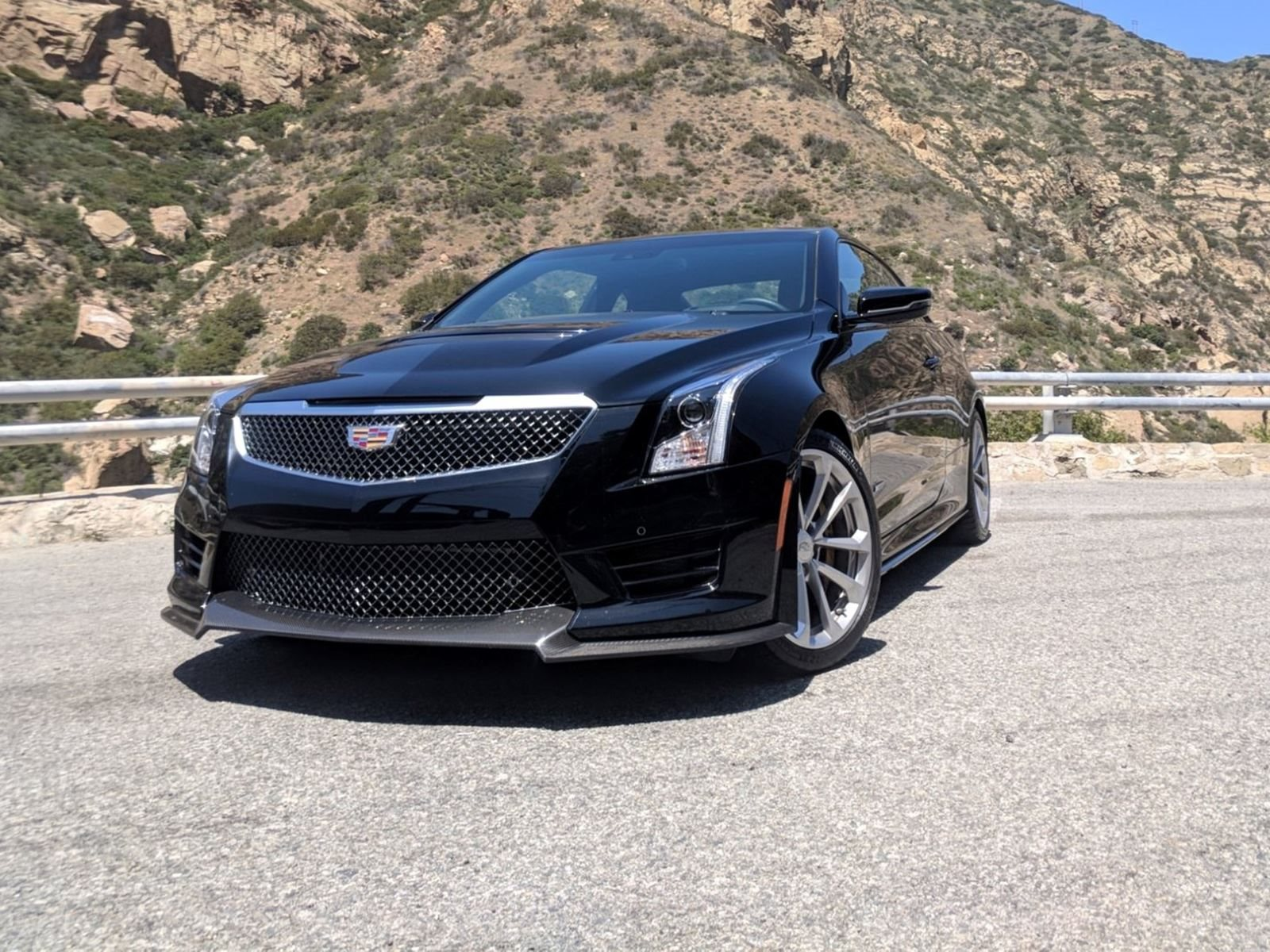 8 Things Cadillac Should Do To Build The Perfect ATS-V