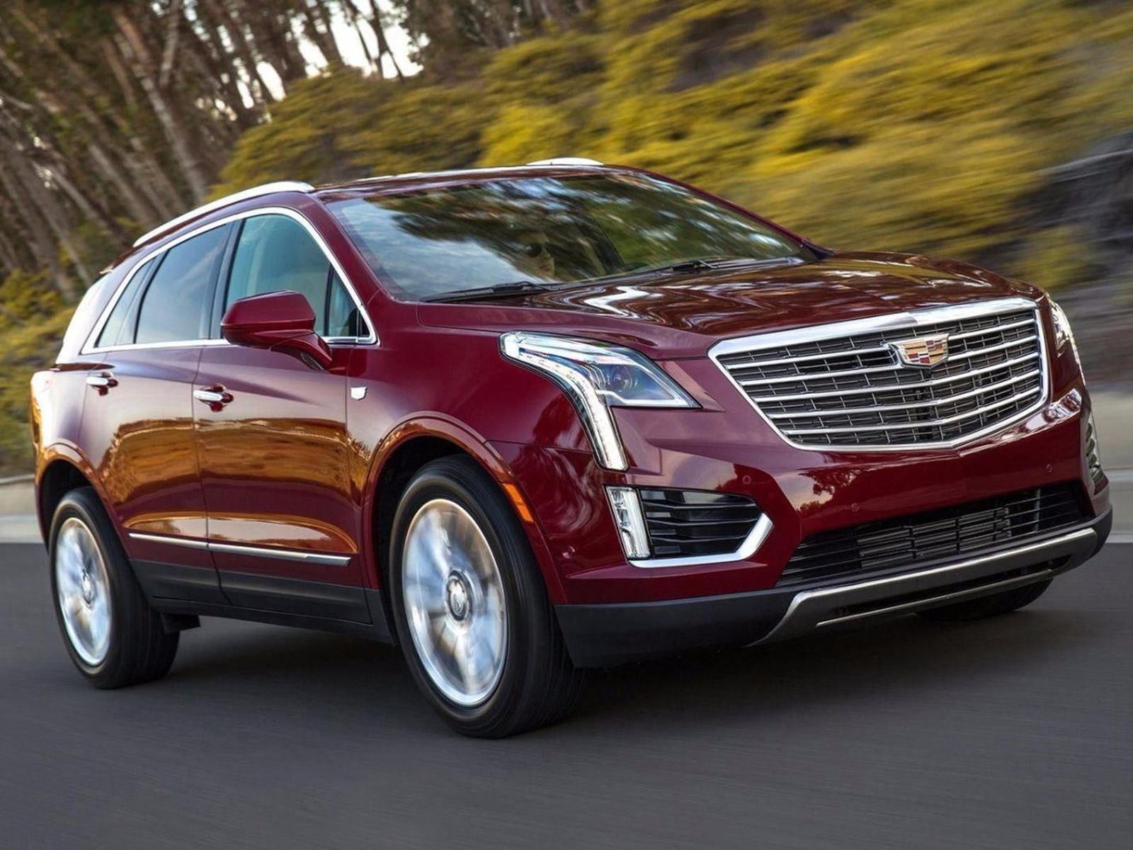 2019 Cadillac Xt5 Will Be Considerably More Expensive Carbuzz