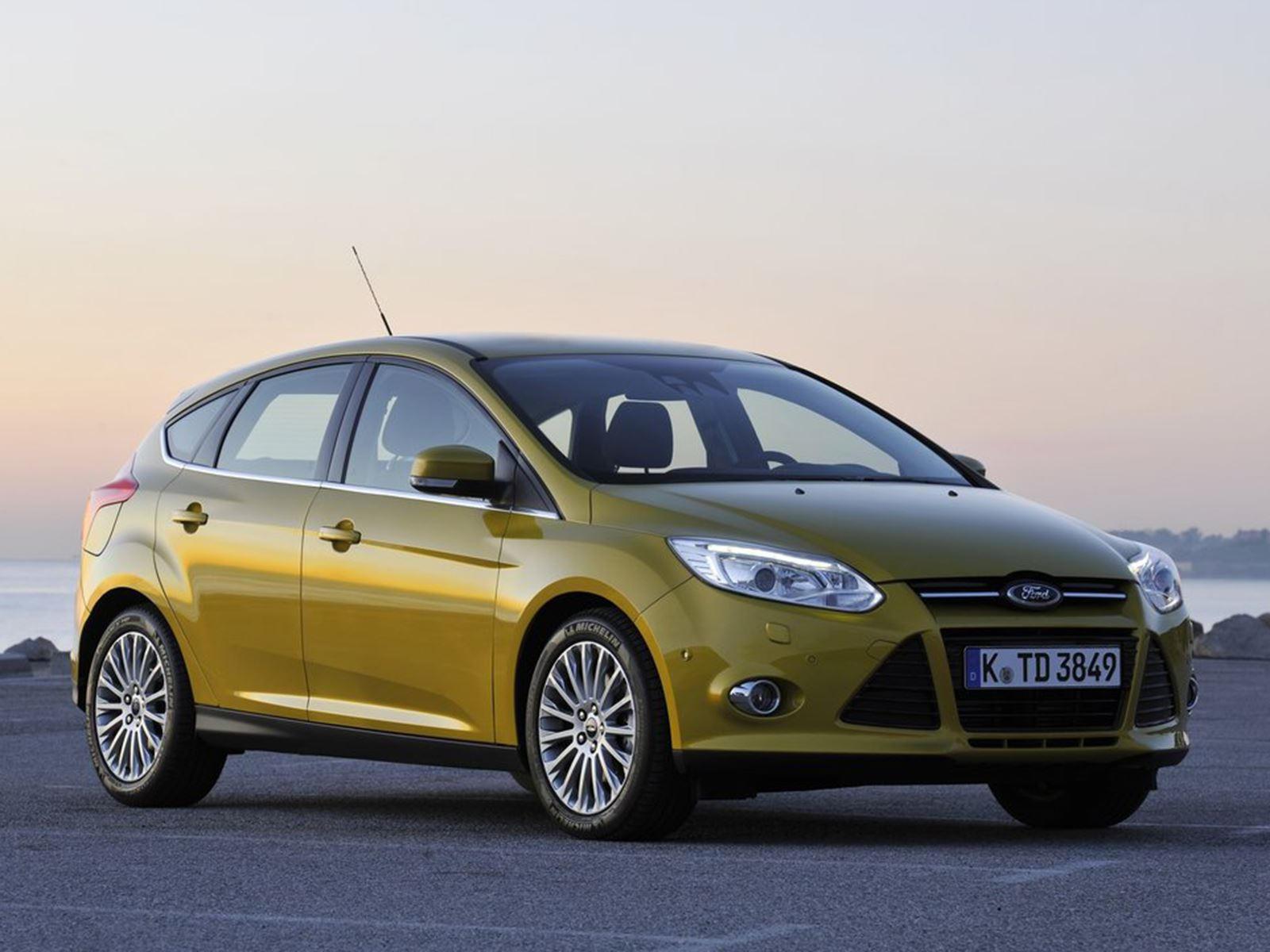 Ford Faces $1 3 Billion Lawsuit Over Defective EcoBoost