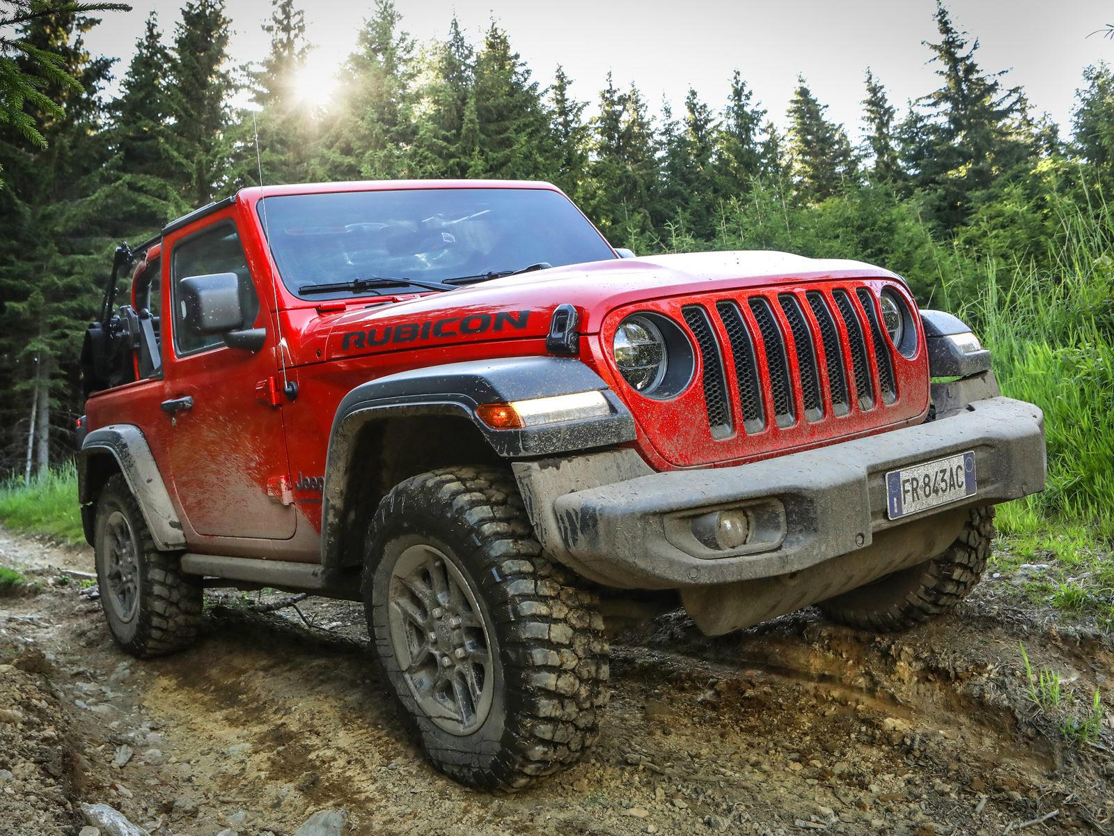 Jeep Wrangler Diesel >> Here Are The Diesel Engine Specs For Europe S 2019 Jeep Wrangler
