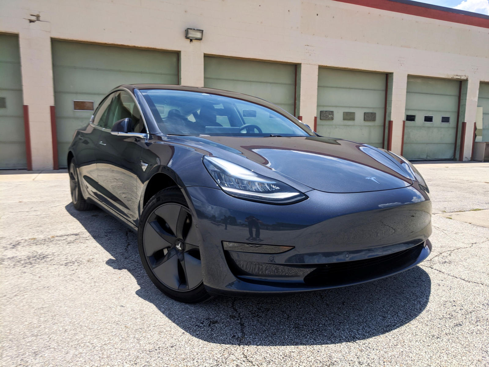2018 Tesla Model 3 Test Drive Review: Is It Truly The Electric Car Messiah?