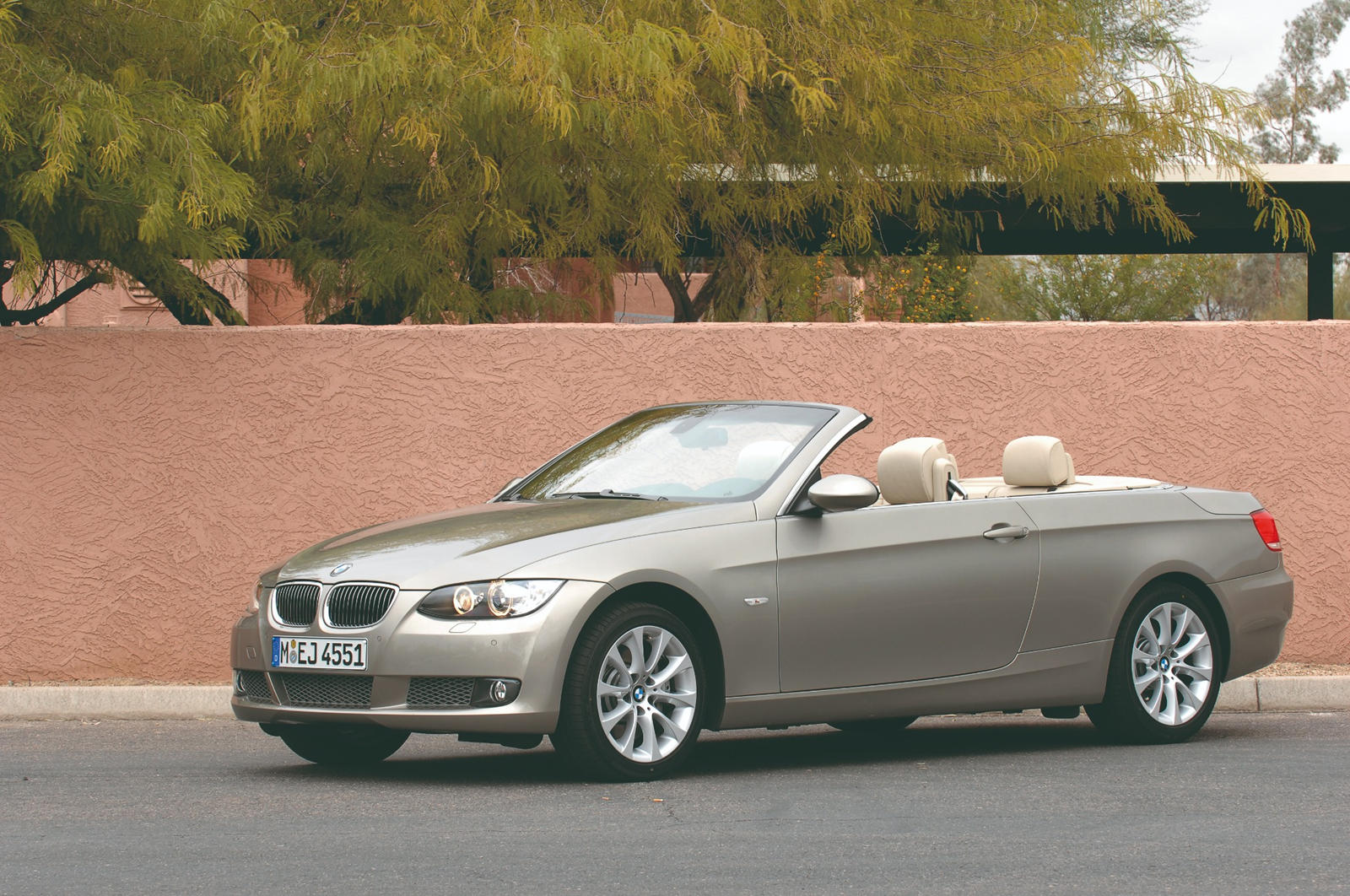 ((HOT)) Download Free Bmw Convertible 2008 Price 450042