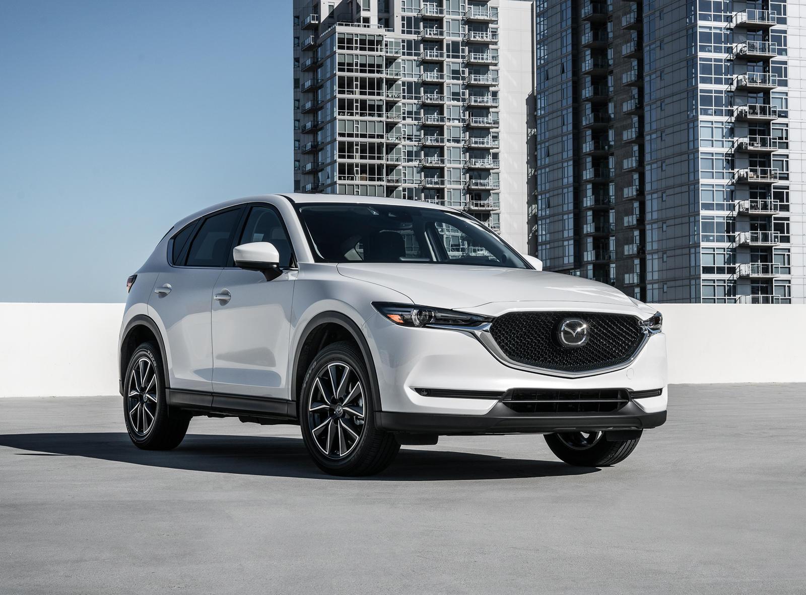Kelebihan Mazda Cx 2019 Top Model Tahun Ini