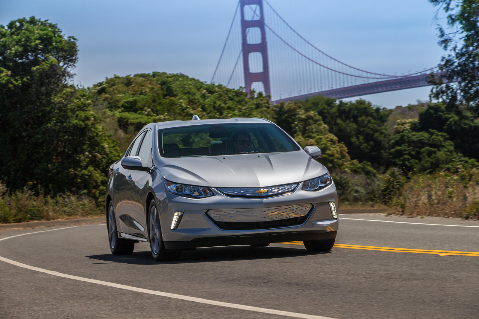 Chevy Volt Now Sounds Like A PlayStation 2 Booting Up   CarBuzz