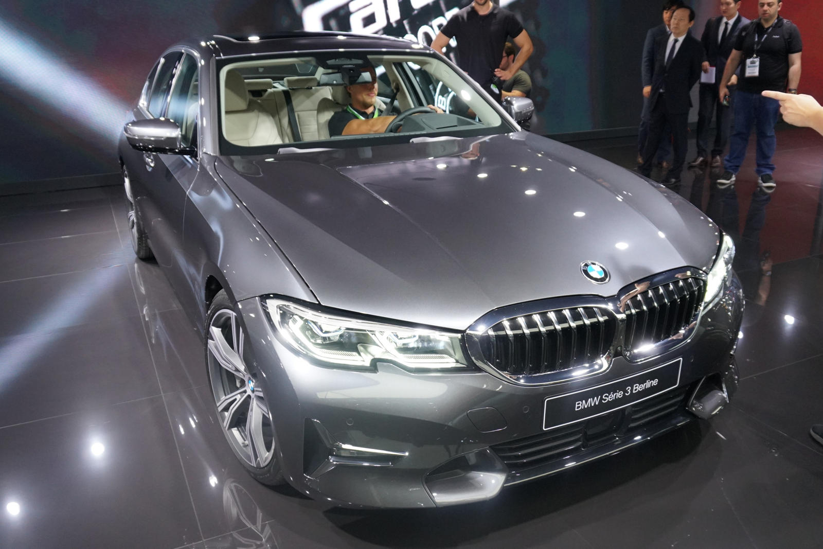 2019 BMW 3 Series Won't Offer A Manual Transmission In