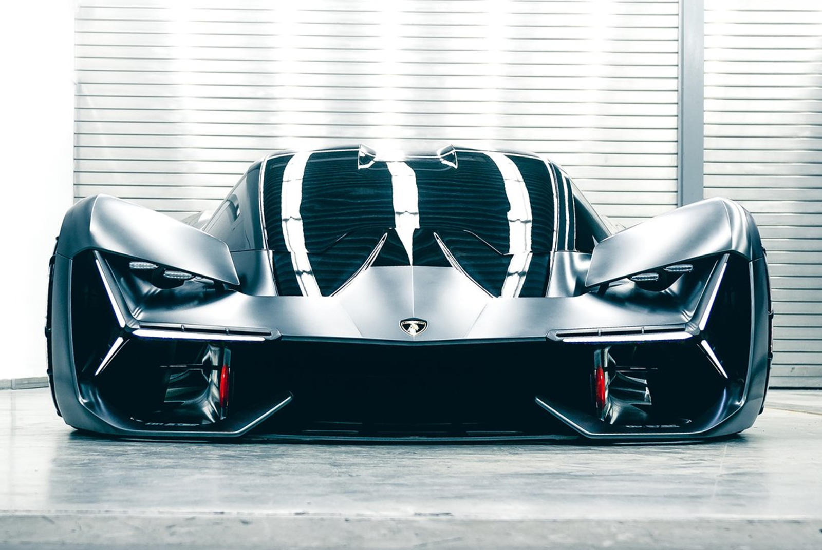 Lamborghini S First Hybrid Supercar Could Have This Most Appropriate