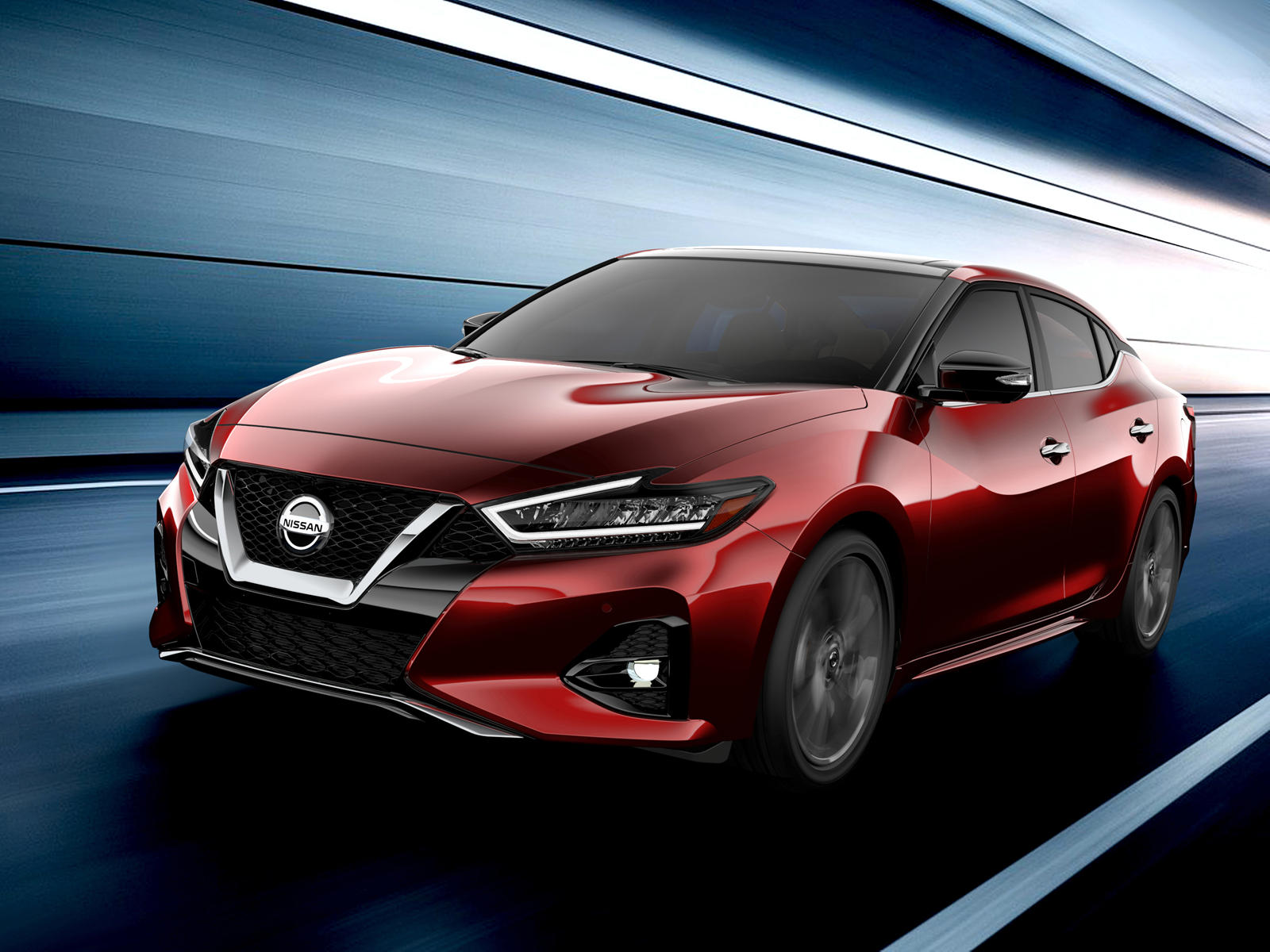 This Is The 2019 Nissan Maxima Carbuzz