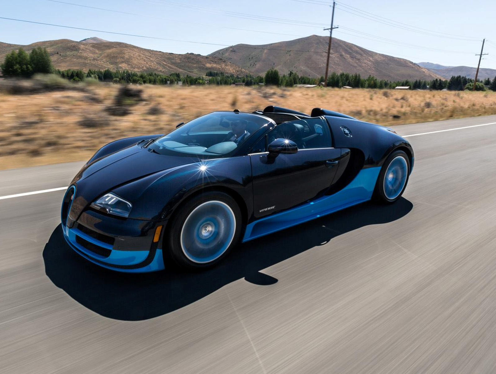 Bugatti veyron replacement parts are more expensive than you thought carbuzz