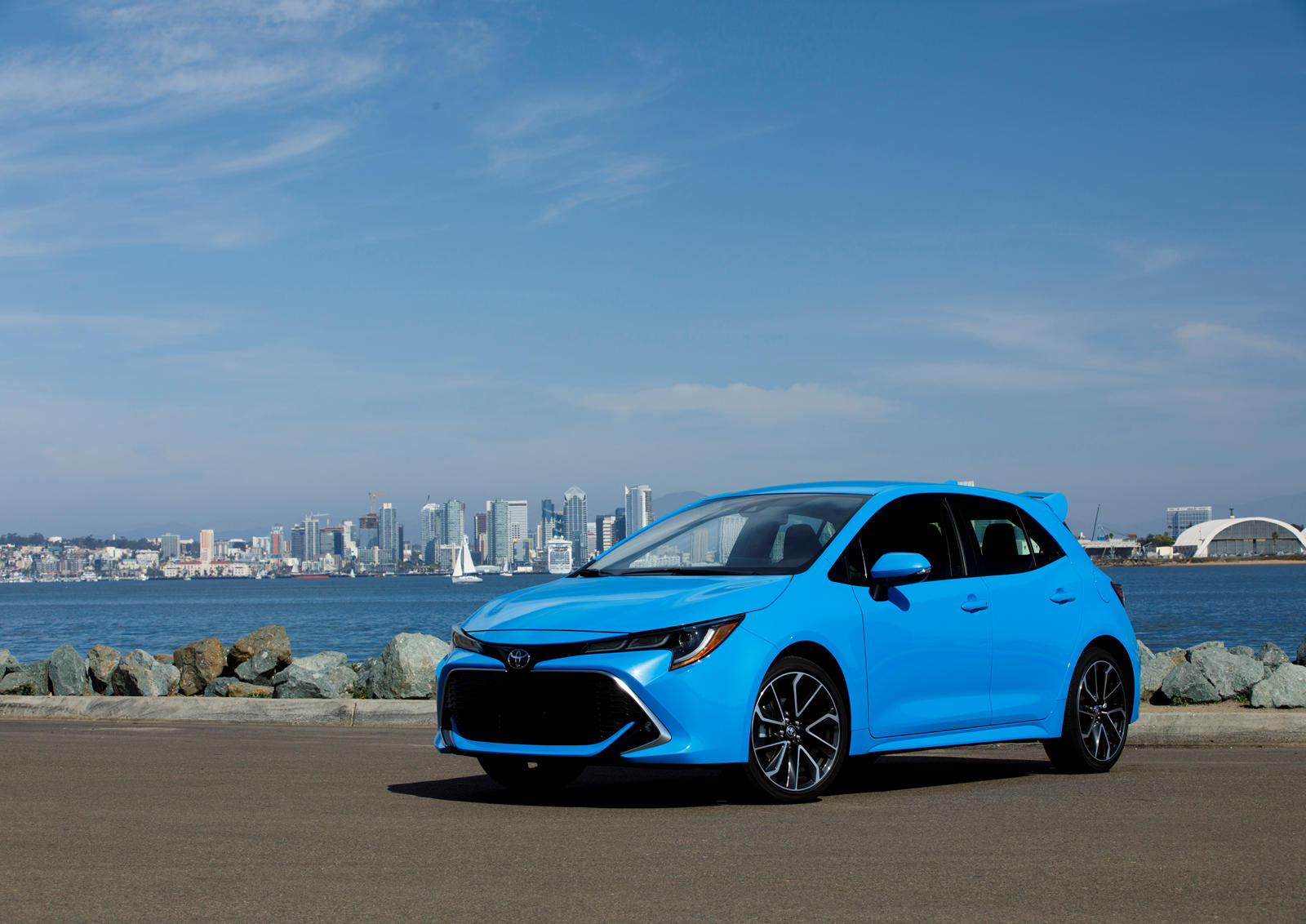 Toyota Corolla Hatch Recall Proves You Should've Bought The