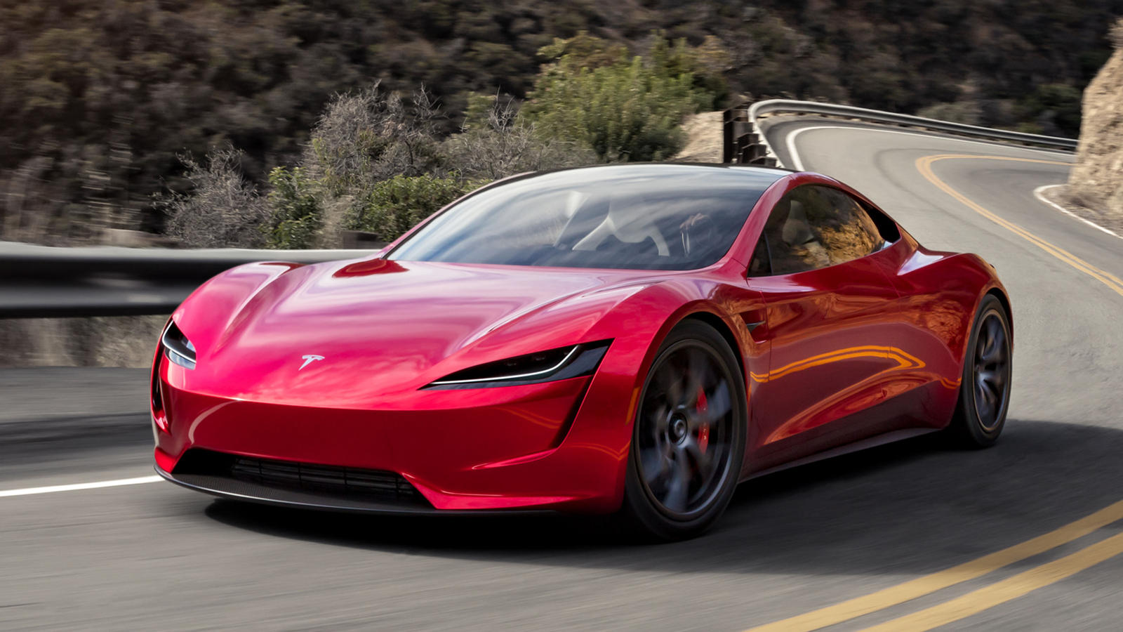 2020 Tesla Roadster Review Trims Specs Price New Interior Features Exterior Design And Specifications Carbuzz