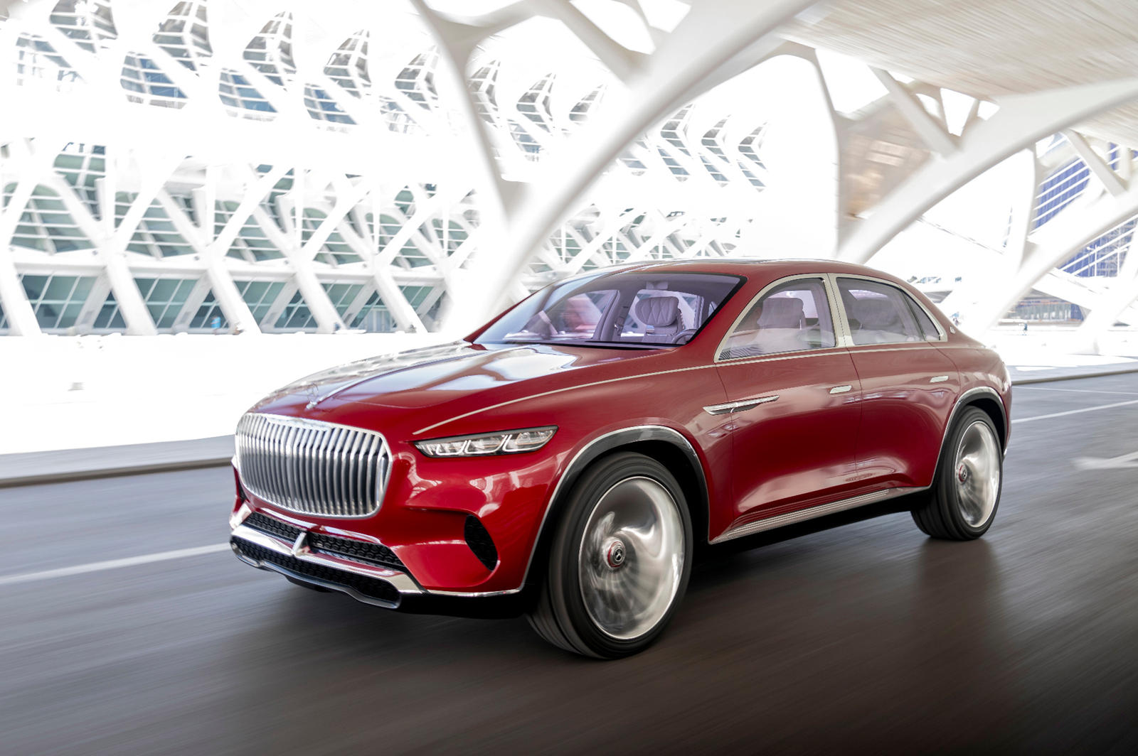 2021 Mercedes Maybach Suv Review Trims Specs Price New Interior Features Exterior Design And Specifications Carbuzz