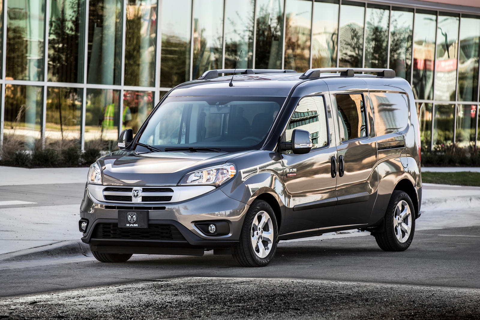 2016 Ram Promaster City Wagon Review Trims Specs And