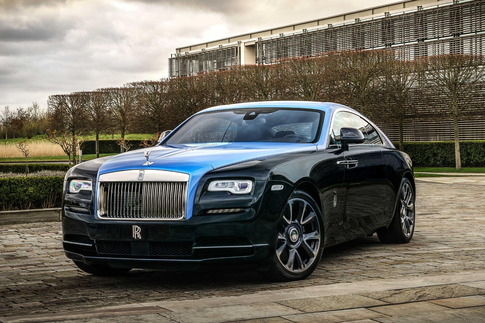 2018 Rolls Royce Wraith Review Trims Specs Price New Interior Features Exterior Design And Specifications Carbuzz