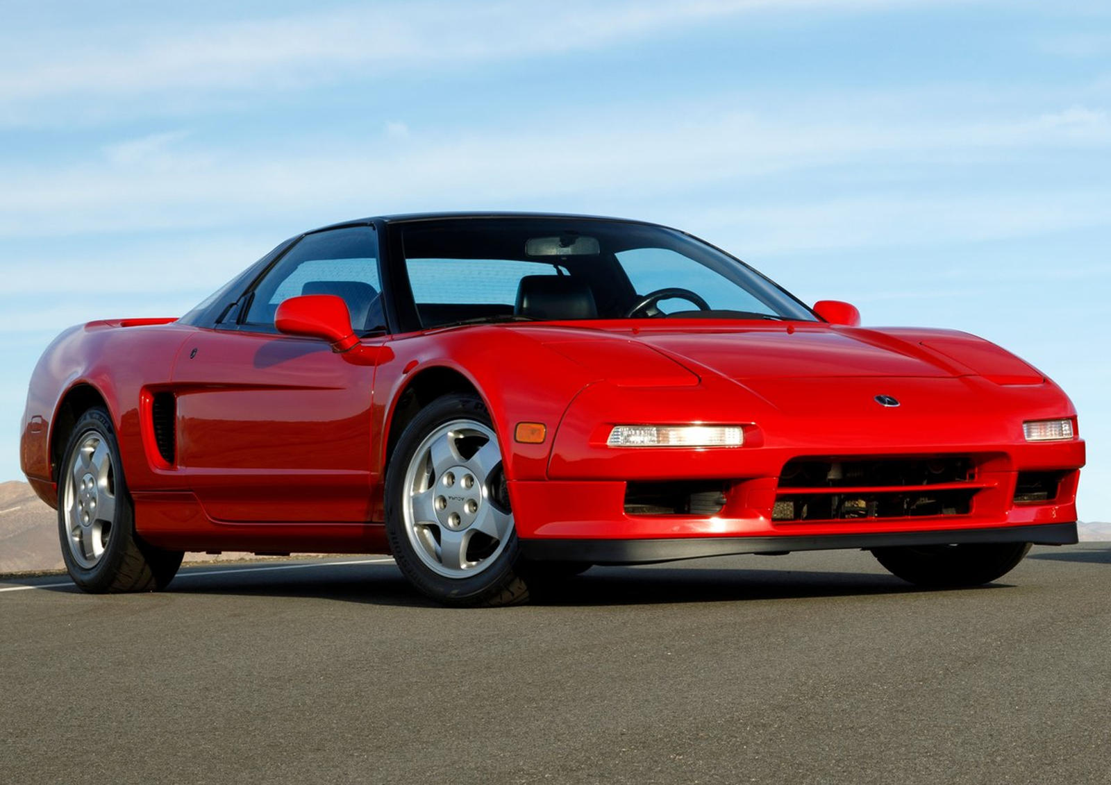 Japanese Classic Sports Cars Are Today's Hottest ...