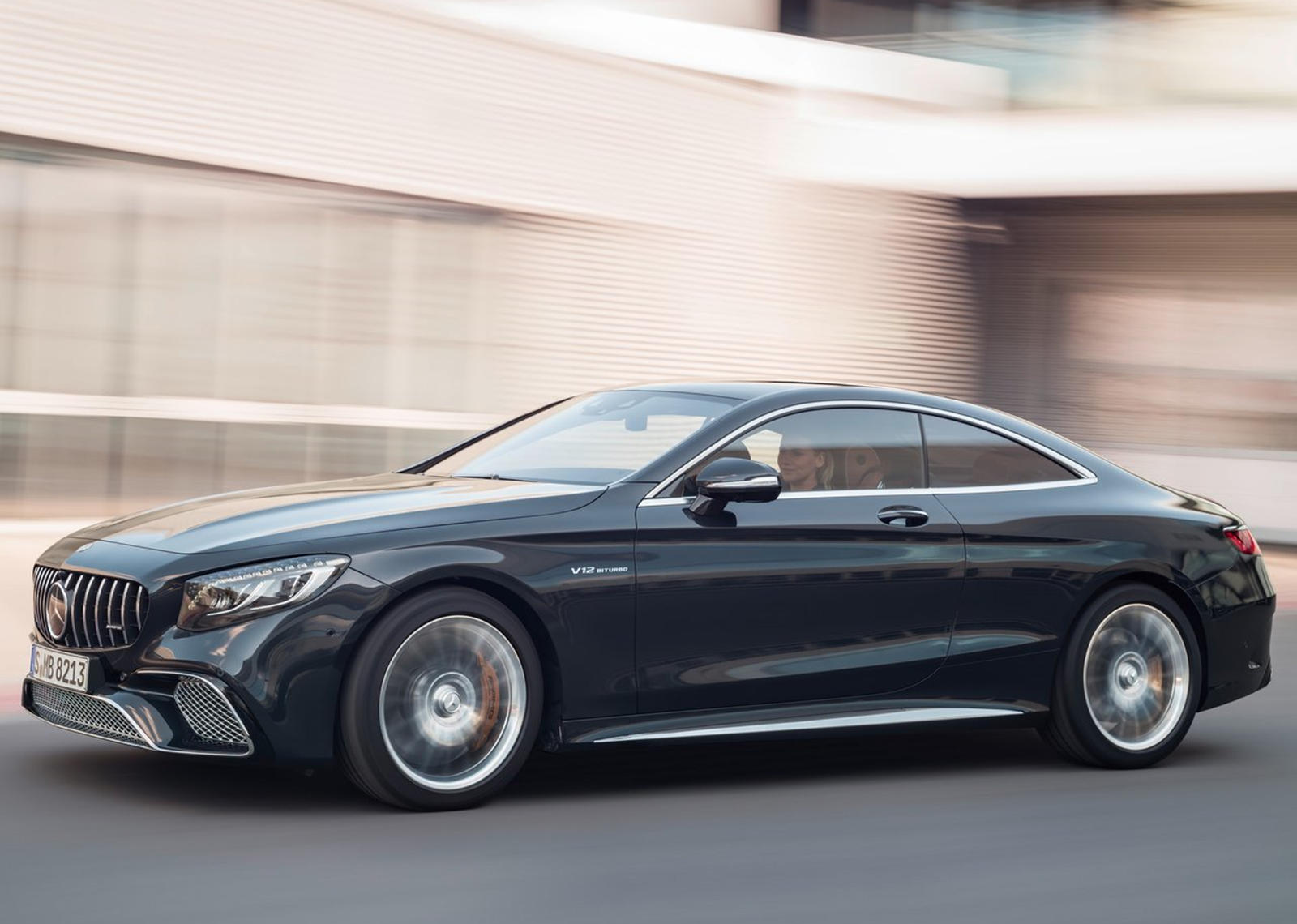 S Class Coupe >> Mercedes S Class Coupe And Convertible Are On Borrowed Time Carbuzz