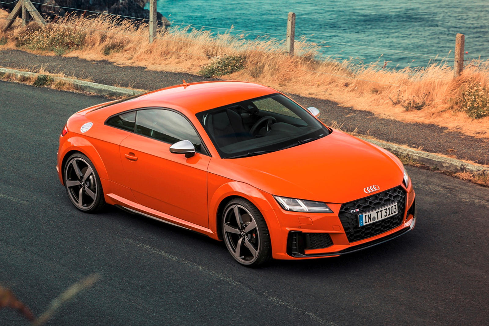 2019 Audi Tts Coupe Review Trims Specs Price New Interior Features Exterior Design And Specifications Carbuzz