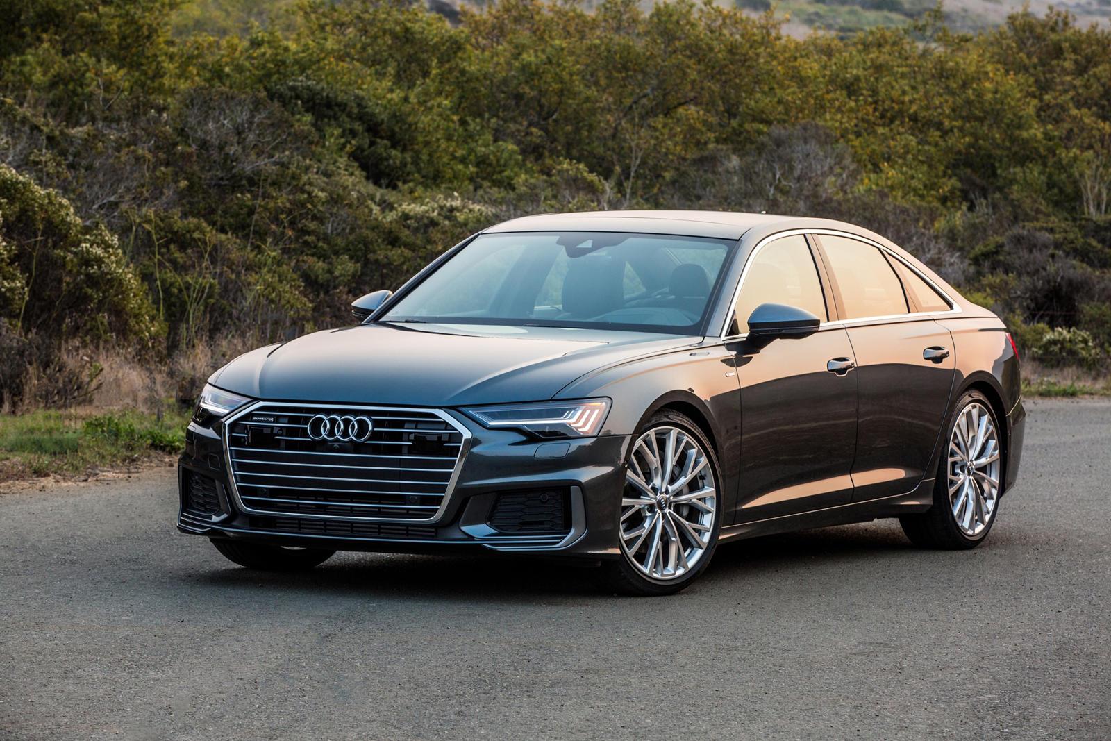 Kekurangan Audi Q 6 Perbandingan Harga