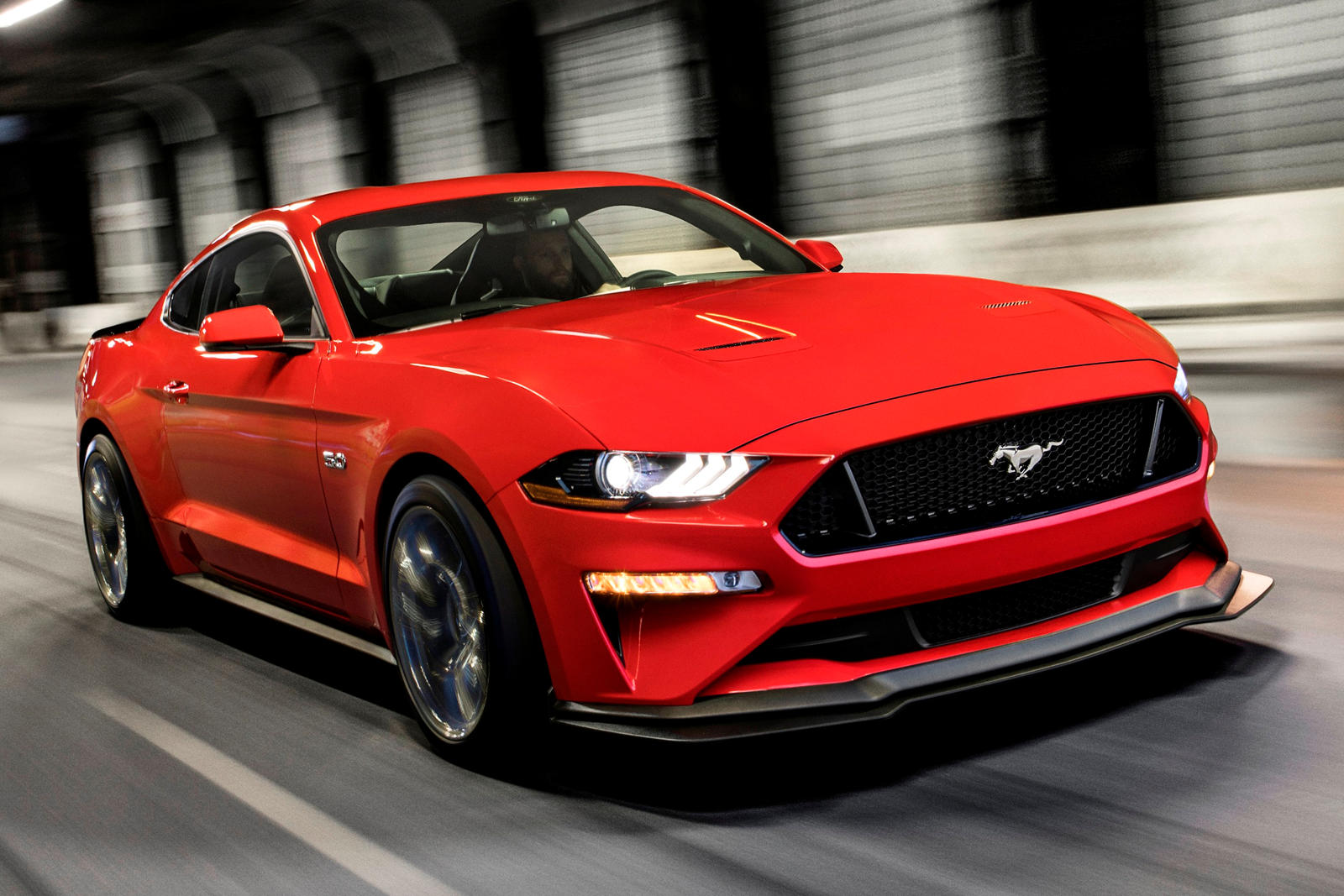 mexican strikers forced ford to use fake mustang steering. Black Bedroom Furniture Sets. Home Design Ideas