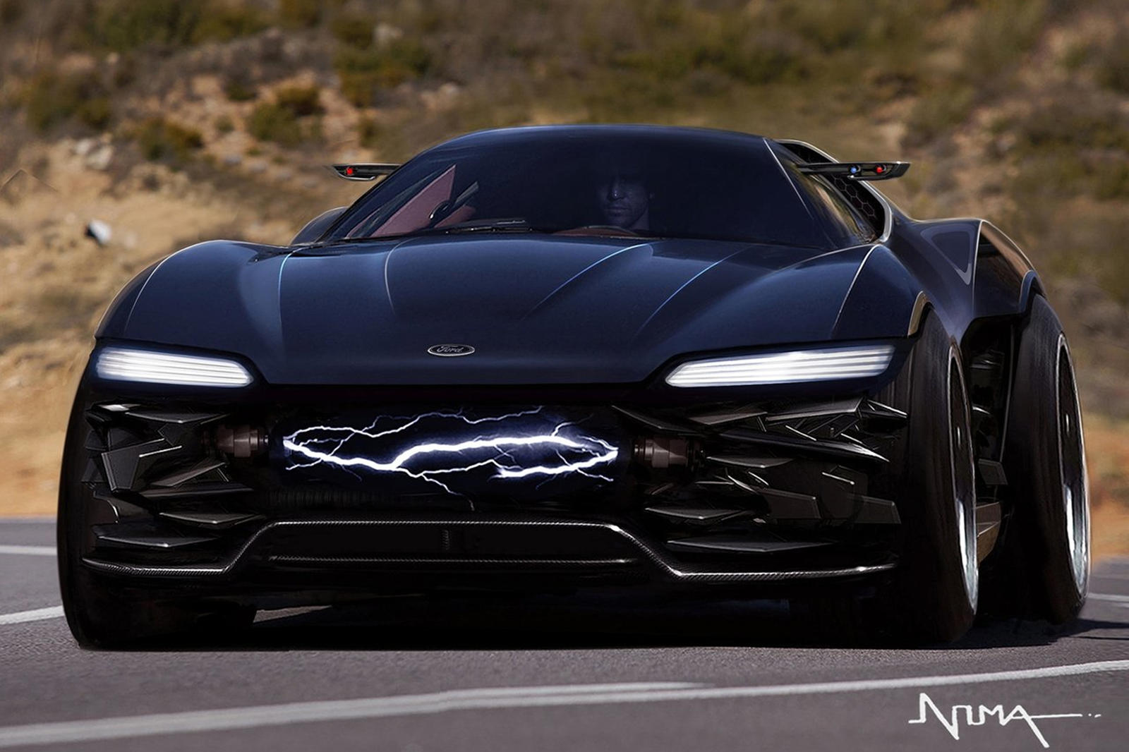 Equus Bass 770 Price >> Ford Mustang Hybrid Cancelled For All-Electric Instead ...