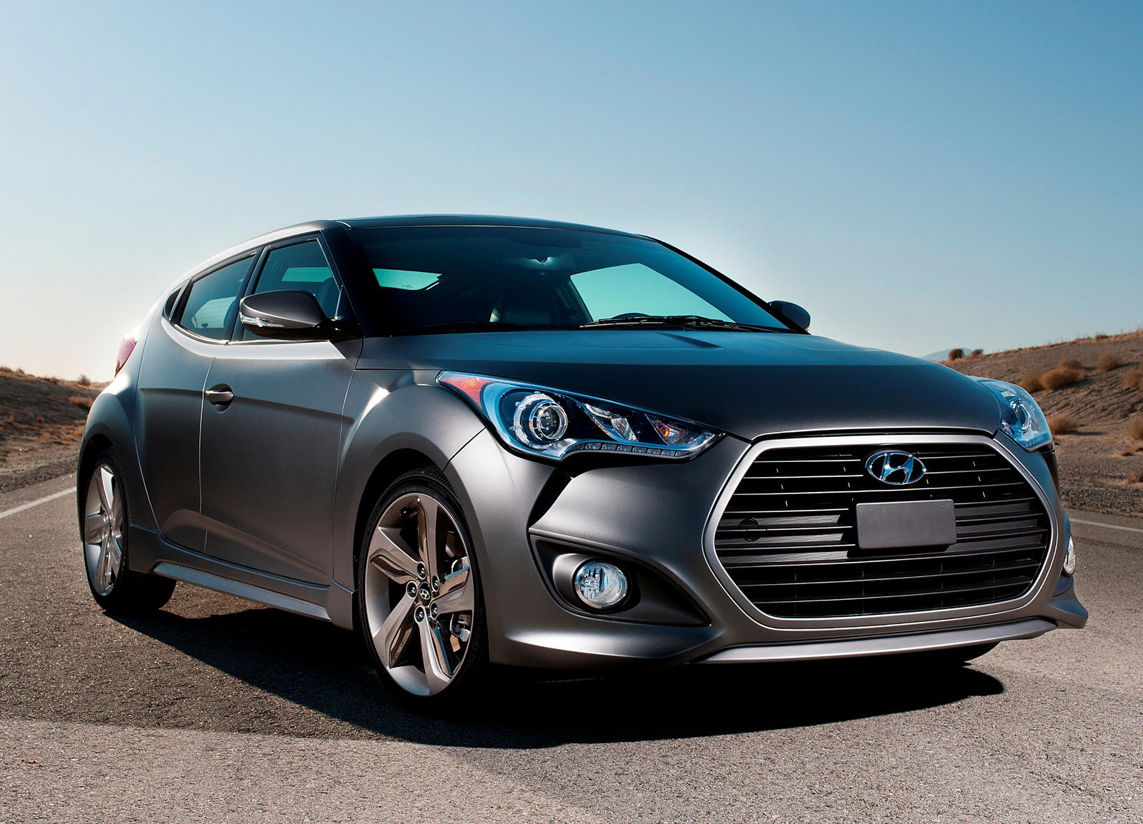 A Bad Software Update Could Cause Hyundai Veloster Engine