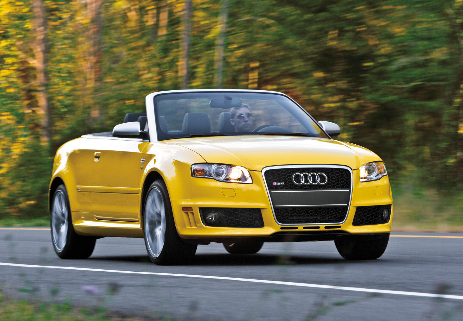 2008 Audi Rs4 Convertible 128662 Review Trims Specs And Price 128276 Carbuzz