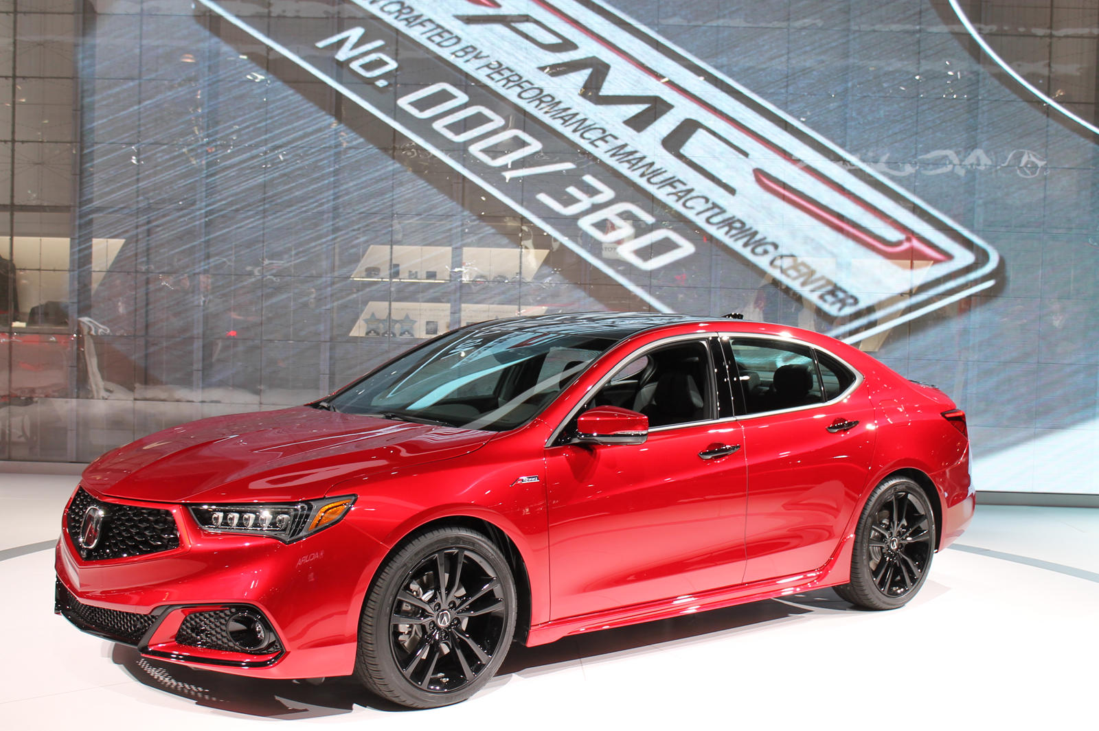 2020 Acura TLX Type S, Redesign, Engine & Pricing >> Acura S Upcoming Type S Models Will Be Everything You Want Them To