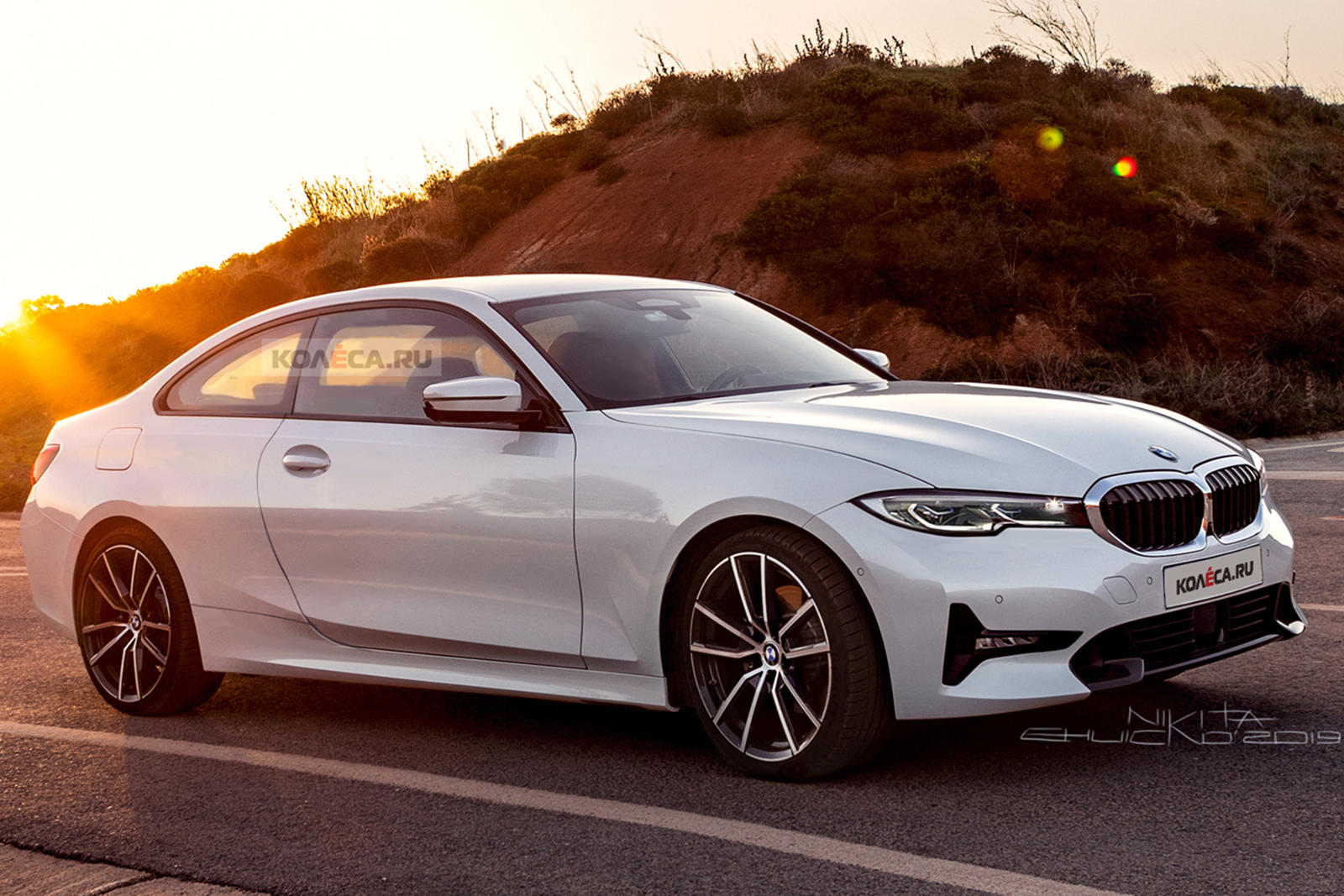All New Bmw 4 Series 2020