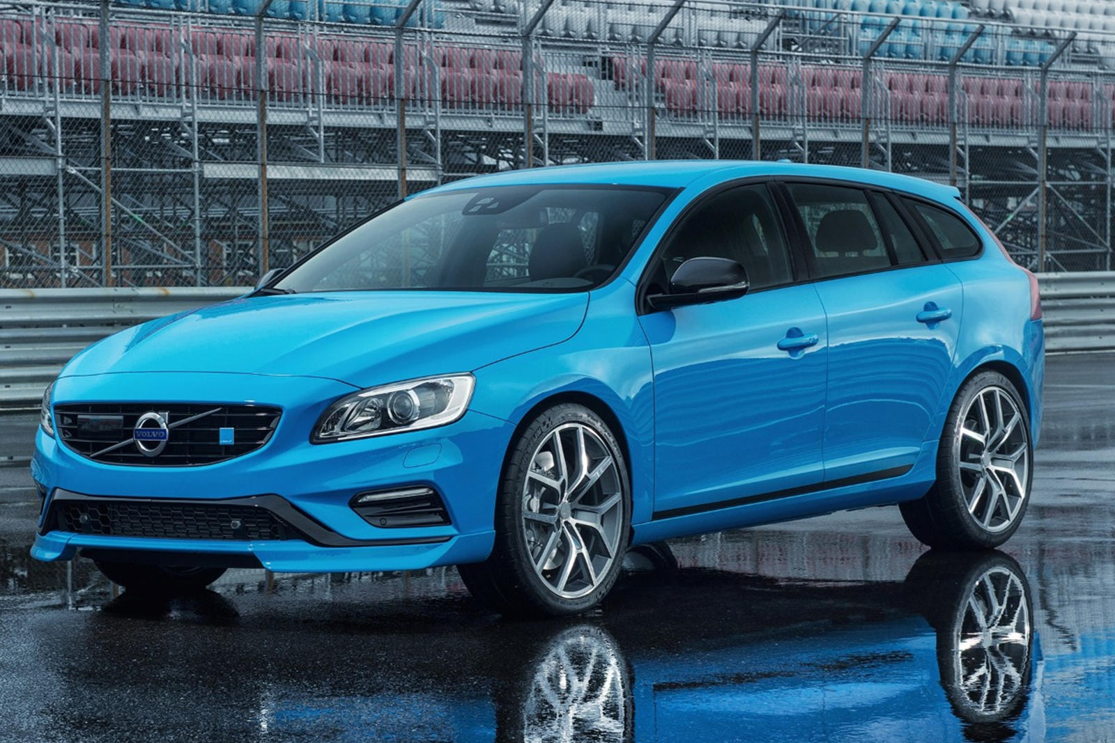 2017 Volvo V60 Polestar Review Trims Specs Price New Interior Features Exterior Design And Specifications Carbuzz
