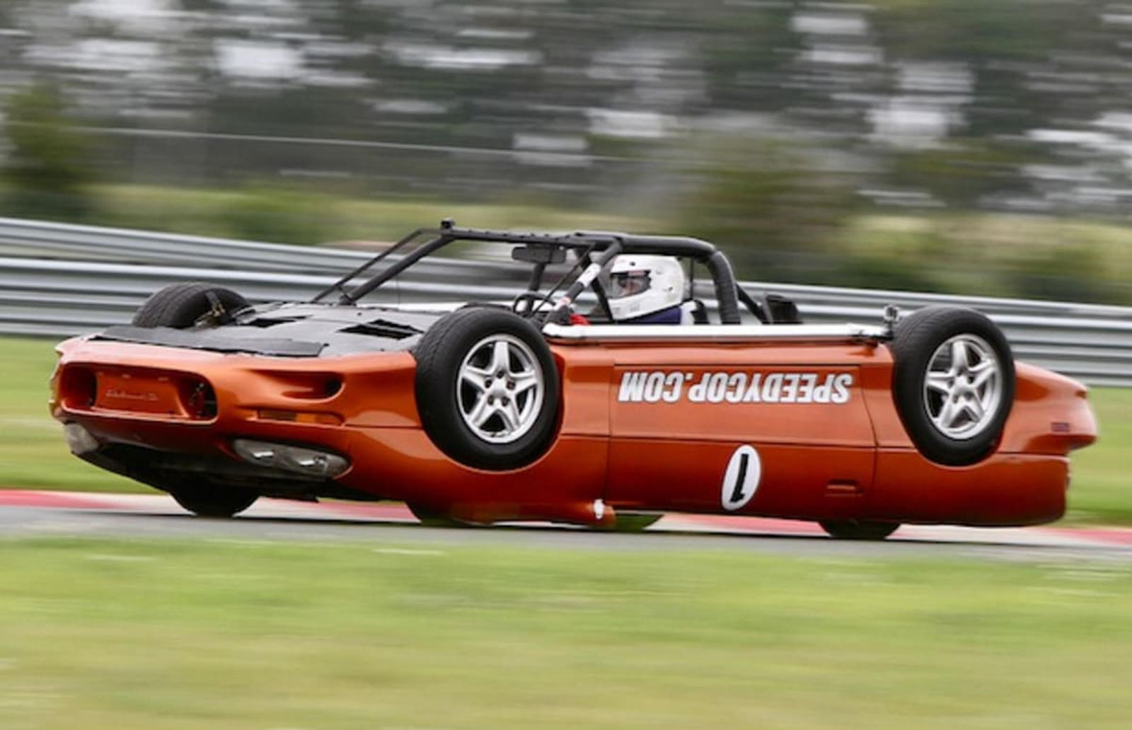 Race Cars Like You Ve Never Seen Them Before Carbuzz