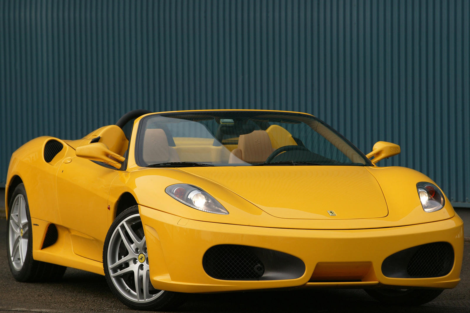 Ferrari F430 Spider Review Trims Specs Price New Interior Features Exterior Design And Specifications Carbuzz