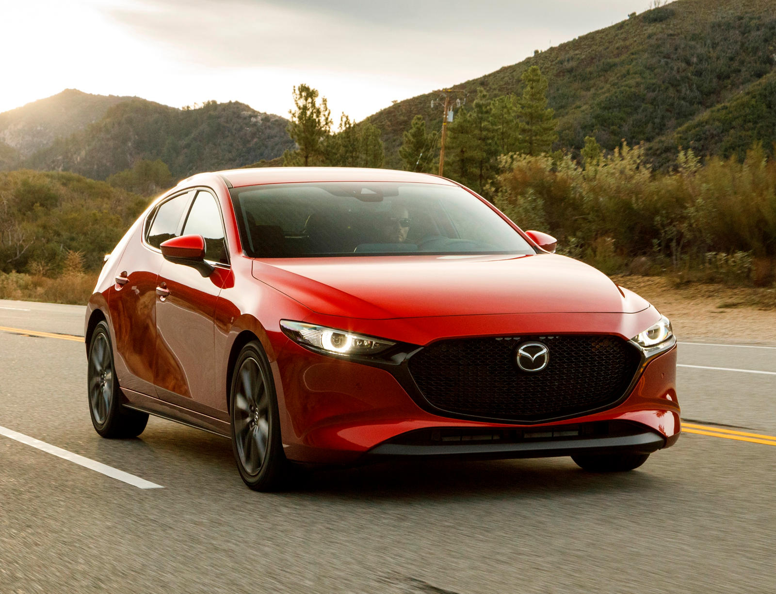 Mazda Has An Unusual New Offer For Mazda3 Owners Carbuzz