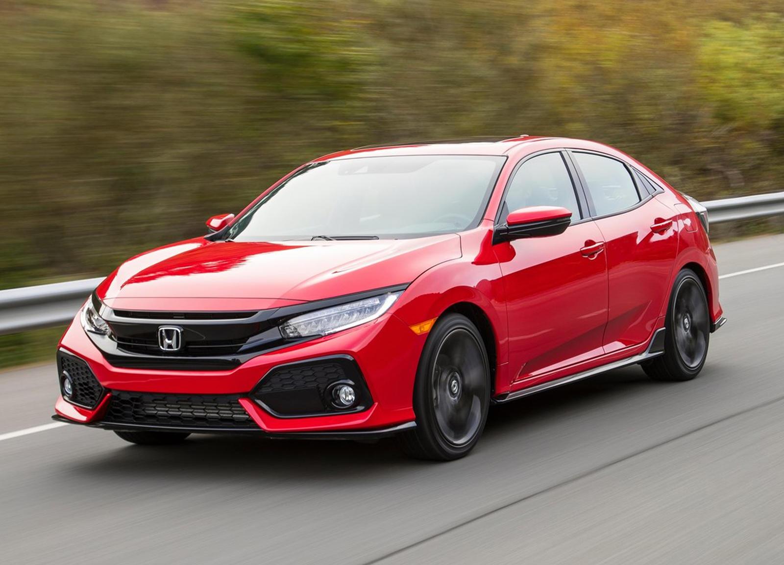 Honda's Popular Turbo Engine Is Causing Problems | CarBuzz