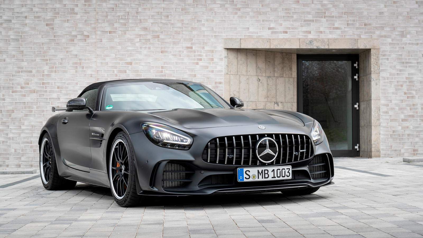 2020 Mercedes Amg Gt R Roadster Review Trims Specs Price New Interior Features Exterior Design And Specifications Carbuzz