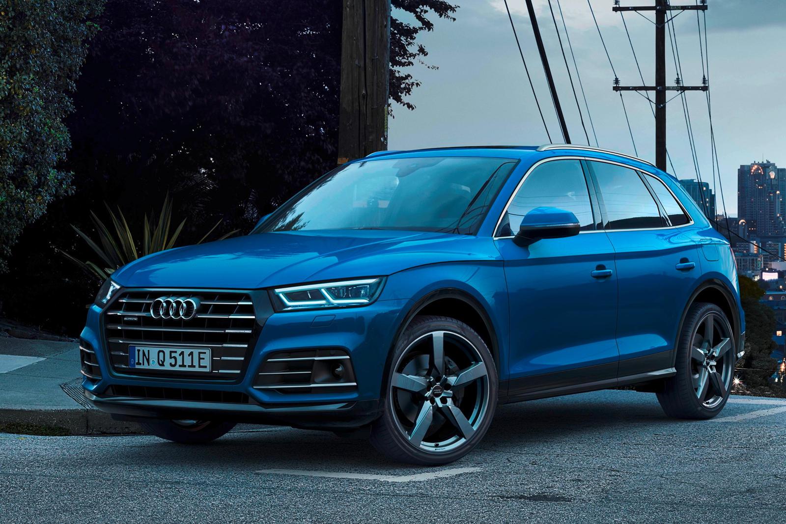 Kelebihan Kekurangan Audi 15 Spesifikasi