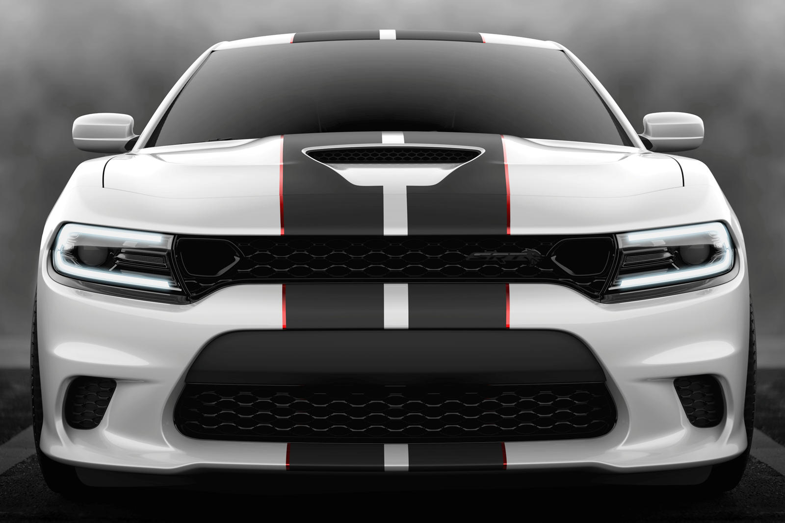 This Is The New Dodge Charger SRT Hellcat Special Edition