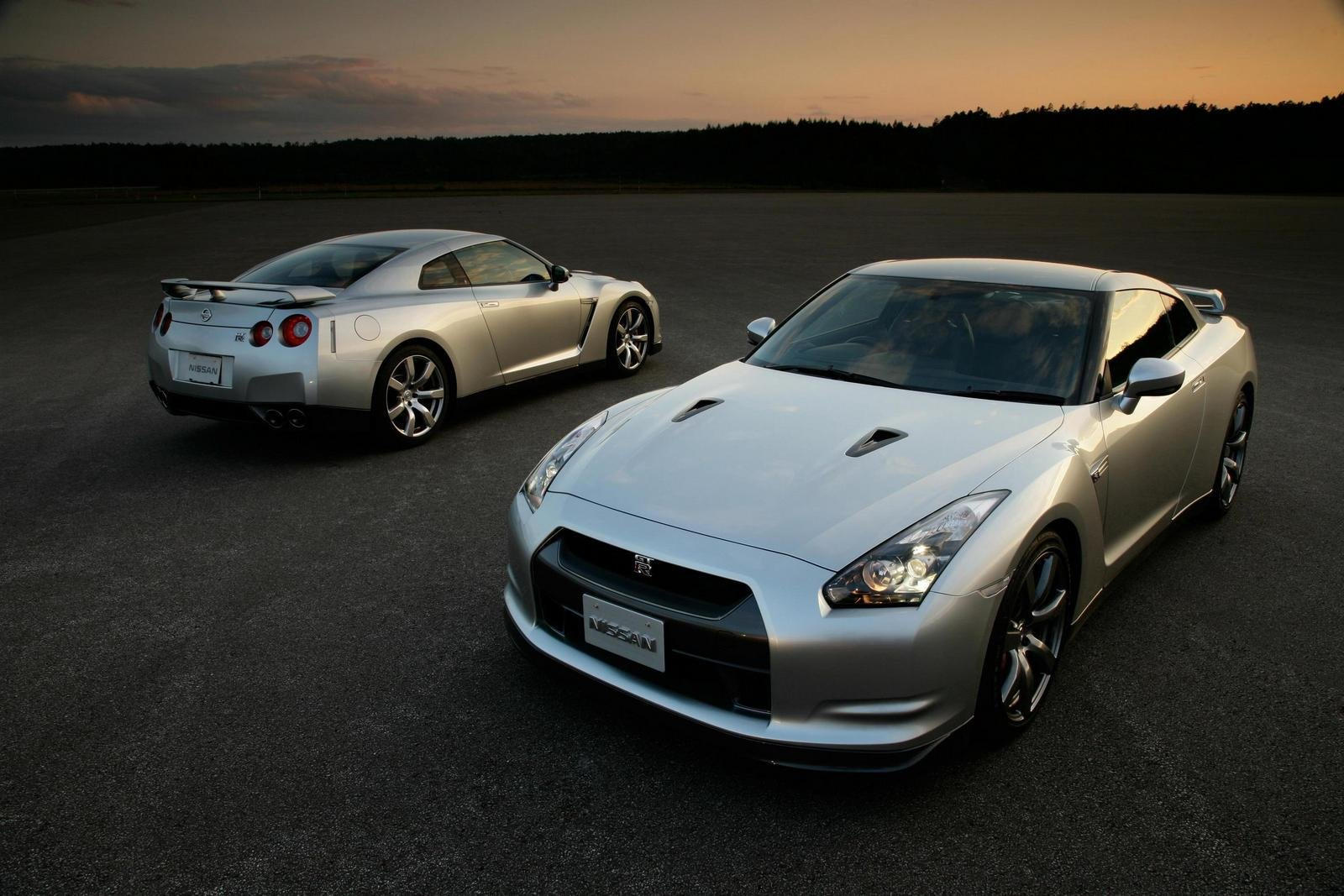 The Nissan GT-R Is A Dream Car You Can Now Afford