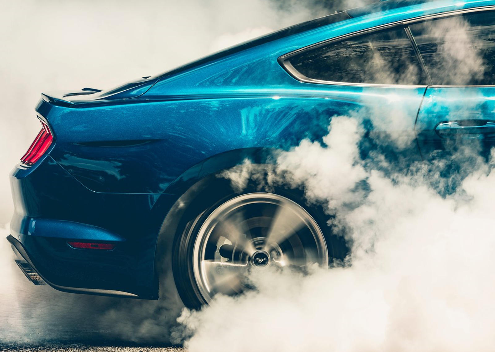 Ford's Plan To Boost Mustang Sales Will Make Buyers Happy