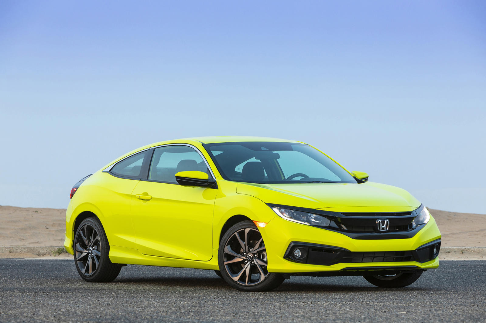 2020 Honda Civic Coupe Review Trims Specs Price New Interior Features Exterior Design And Specifications Carbuzz