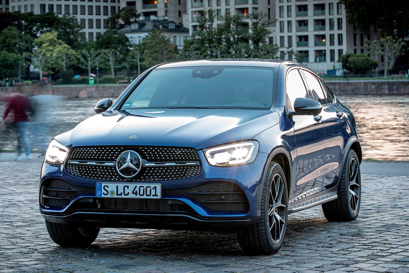 2020 Mercedes Benz Glc Class Coupe Review Trims Specs Price New Interior Features Exterior Design And Specifications Carbuzz