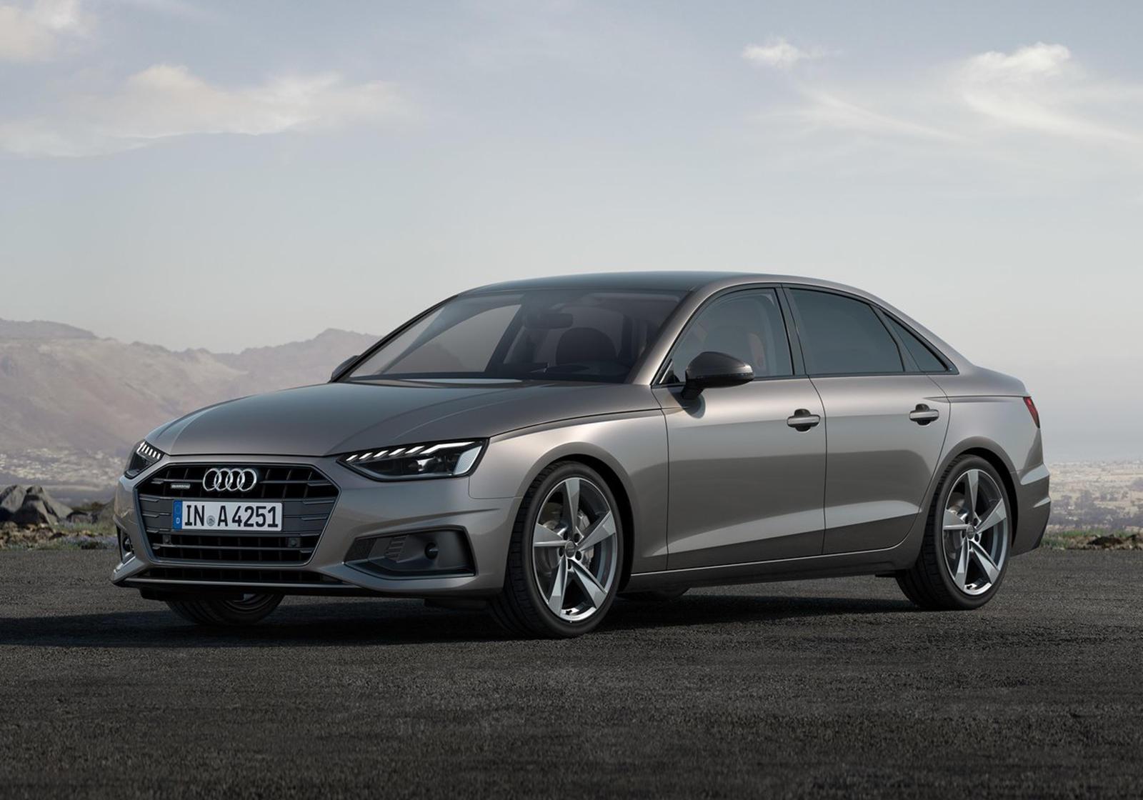 Kelebihan Kekurangan Audi A4 Tangguh